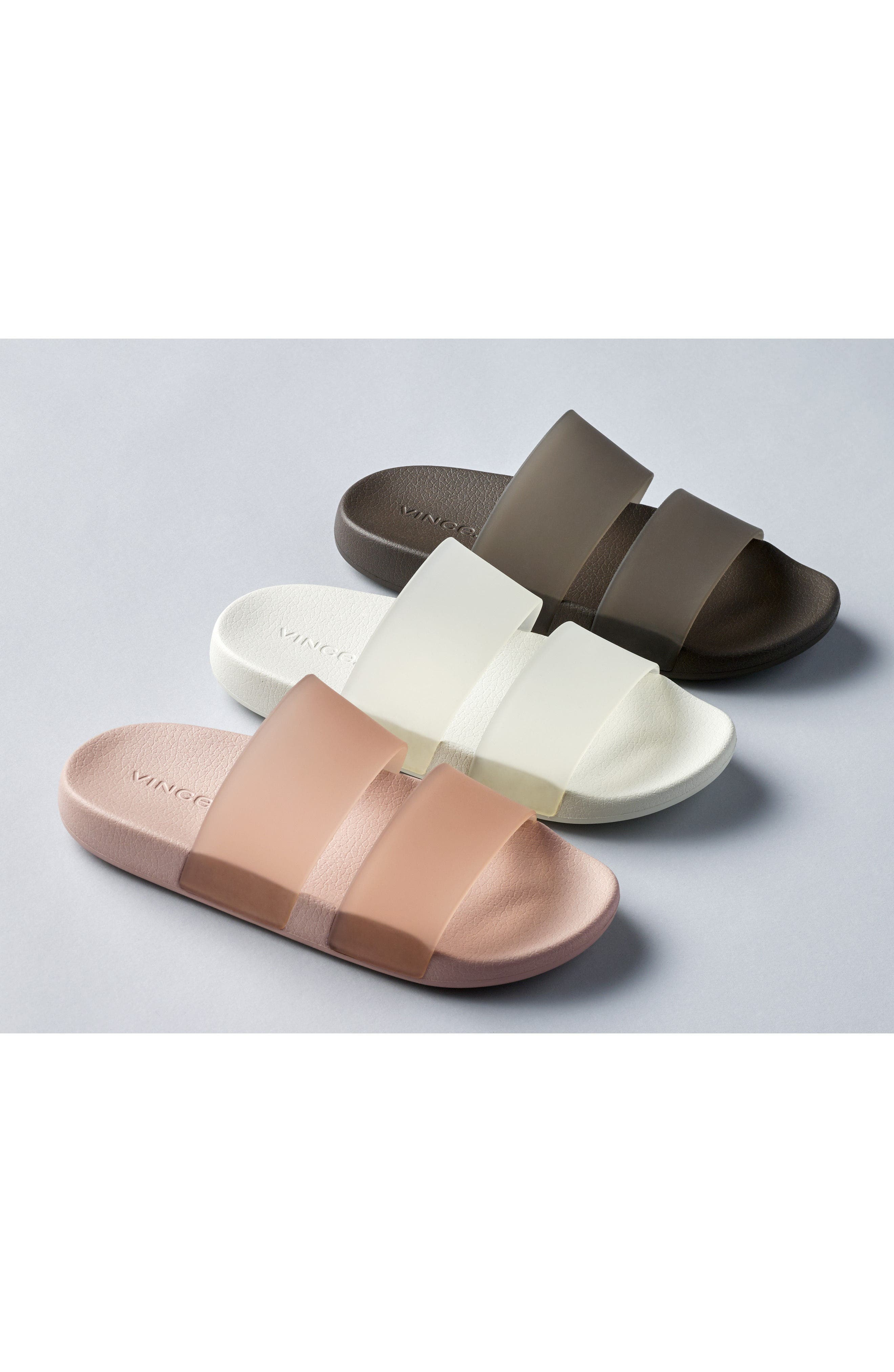 Alternate Image 7  - Vince Wynne Slide Sandal (Women)
