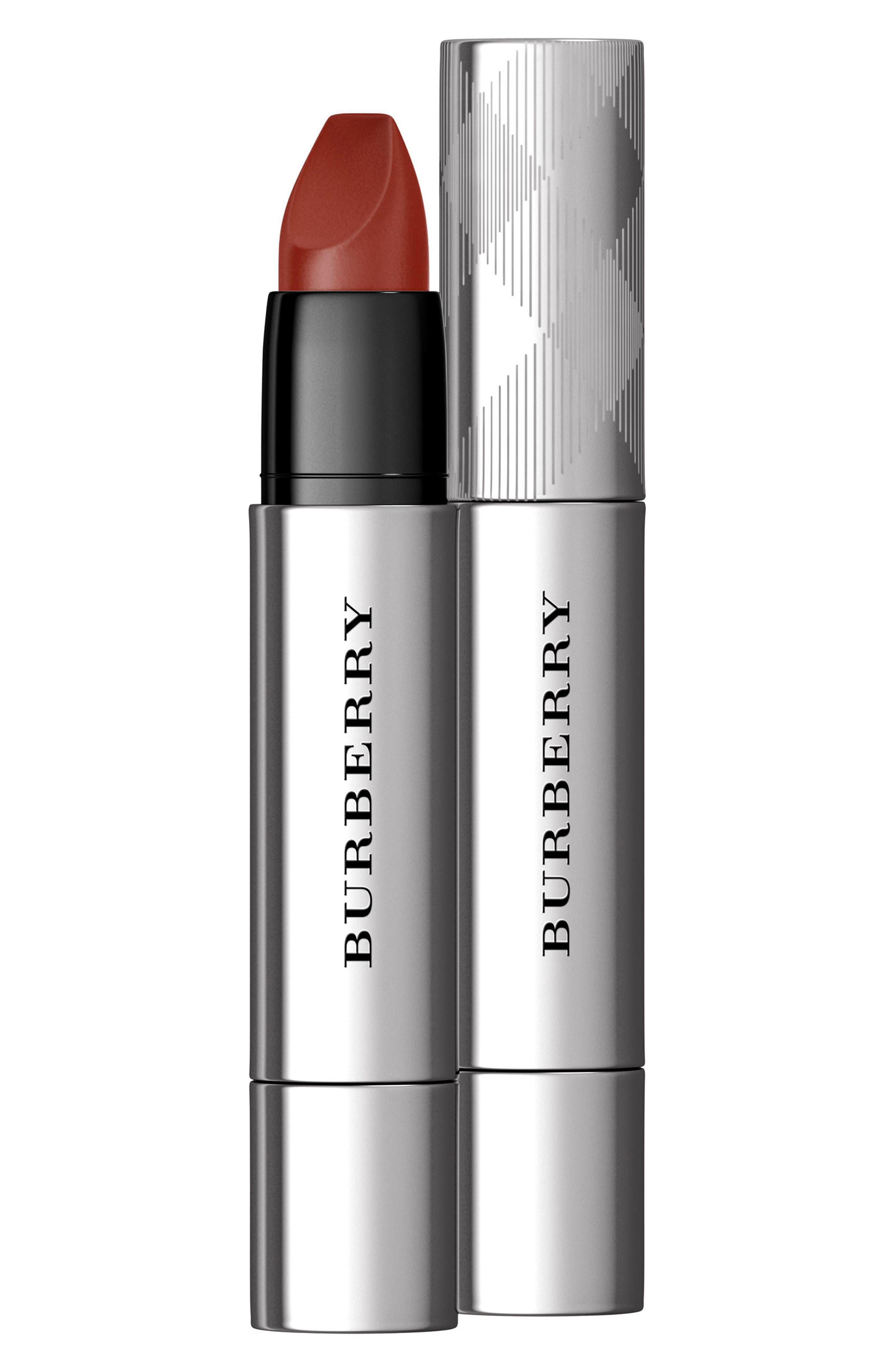 Full Kisses Lipstick,                         Main,                         color, No. 567 Deep Crimson
