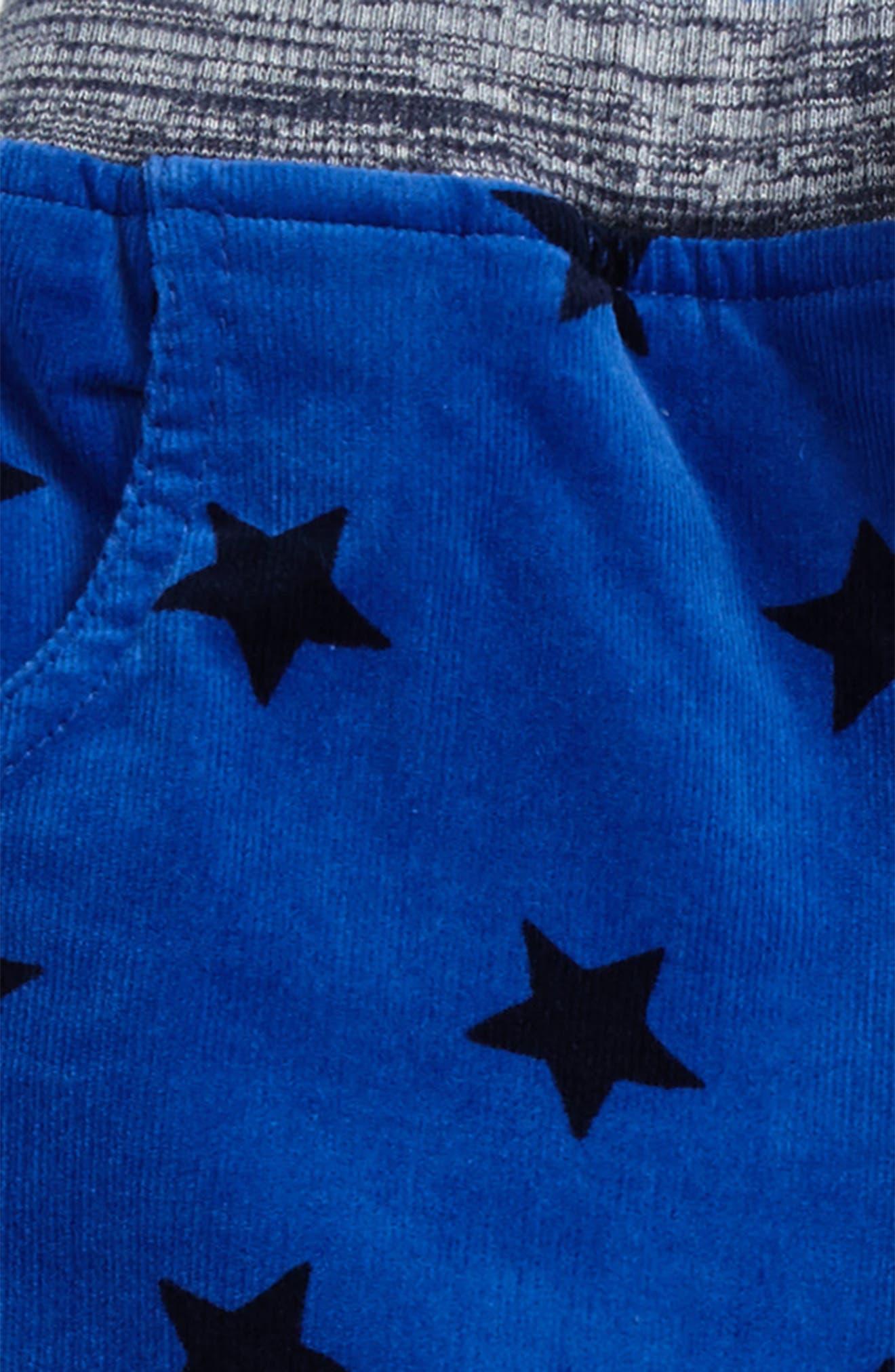 Alternate Image 2  - Mini Boden Corduroy Pants (Toddler Boys, Little Boys & Big Boys)