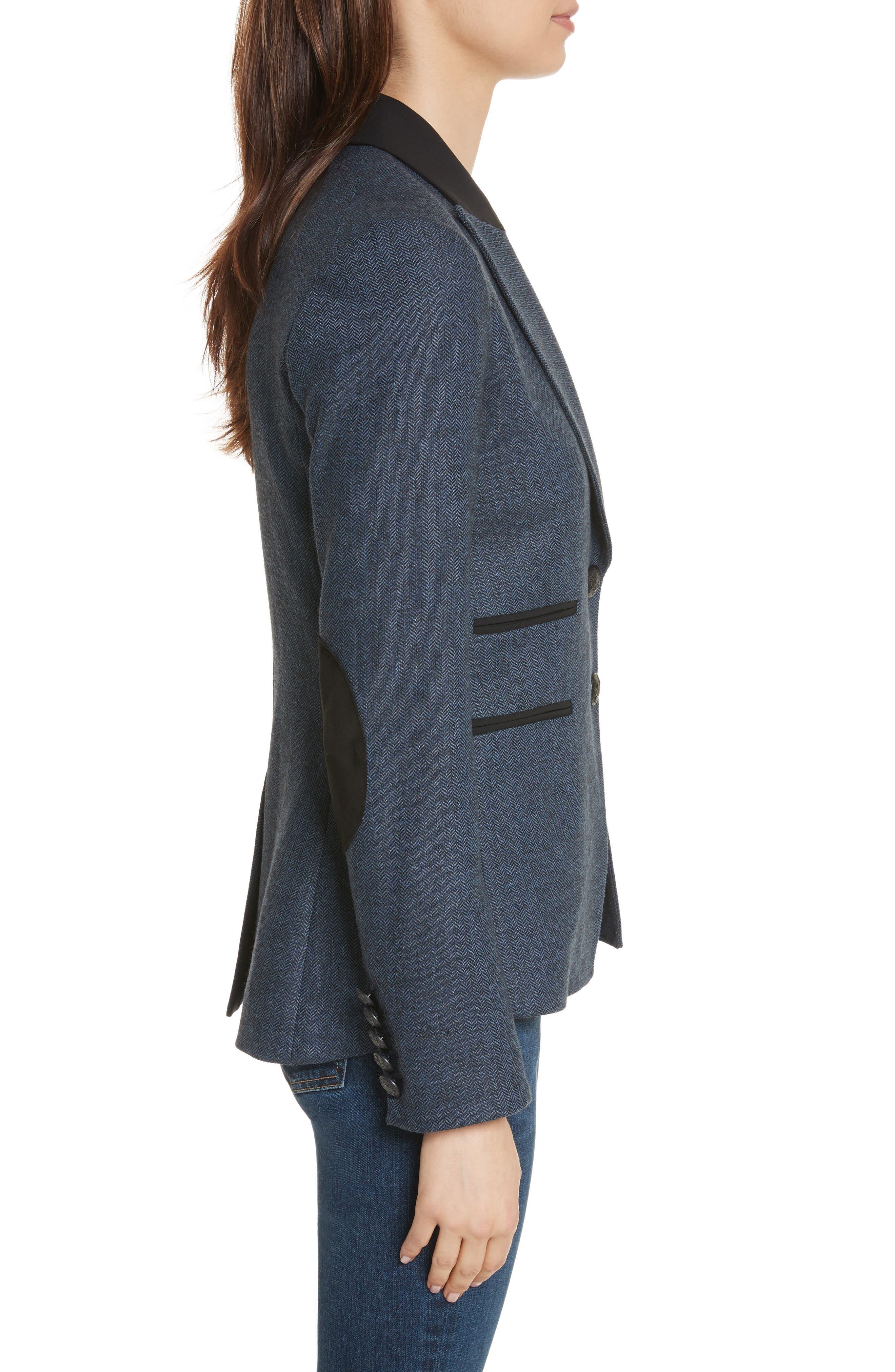 Alternate Image 4  - Veronica Beard Hudson Jacket