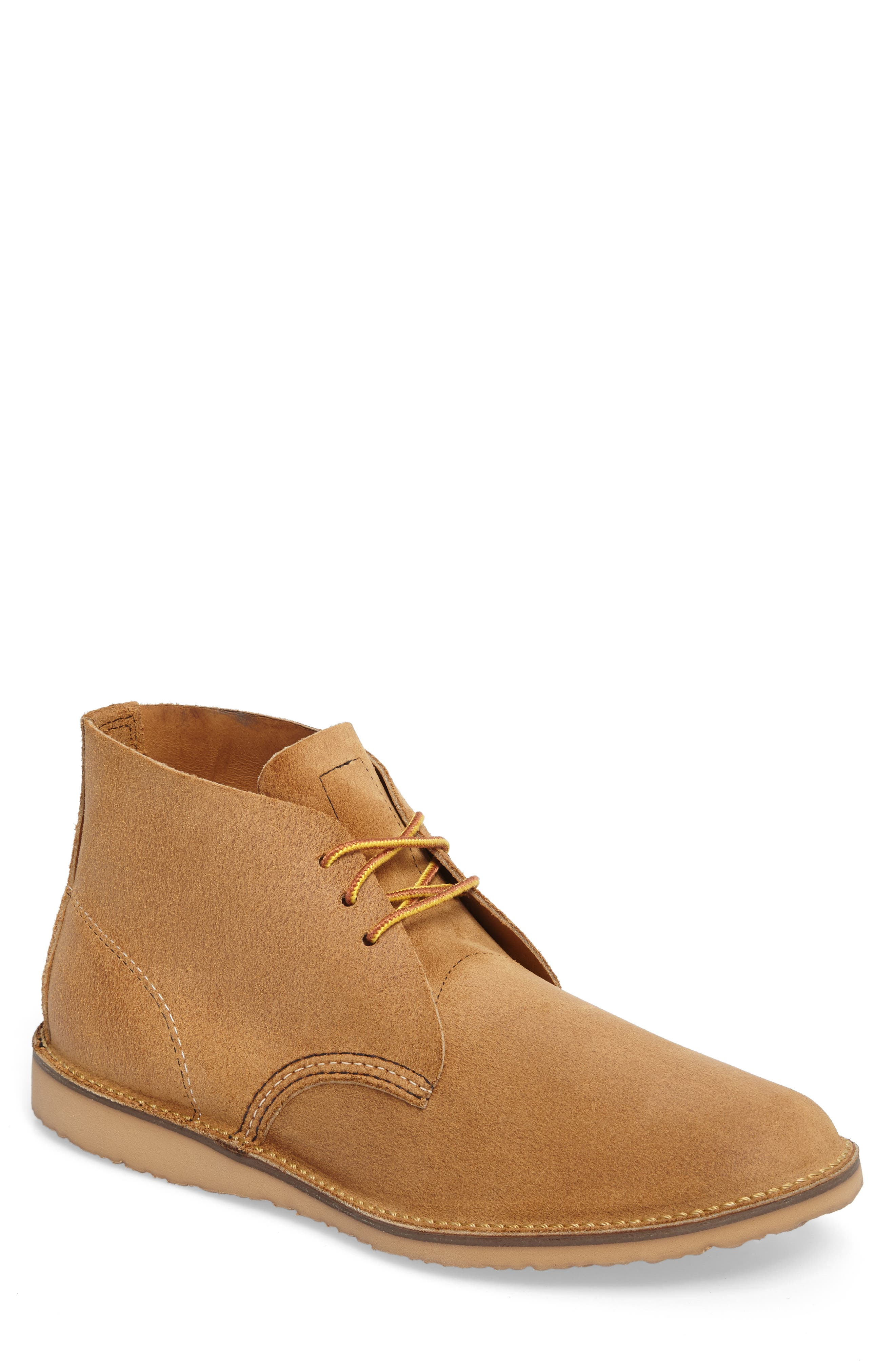 Alternate Image 1 Selected - Red Wing Chukka Boot (Men)