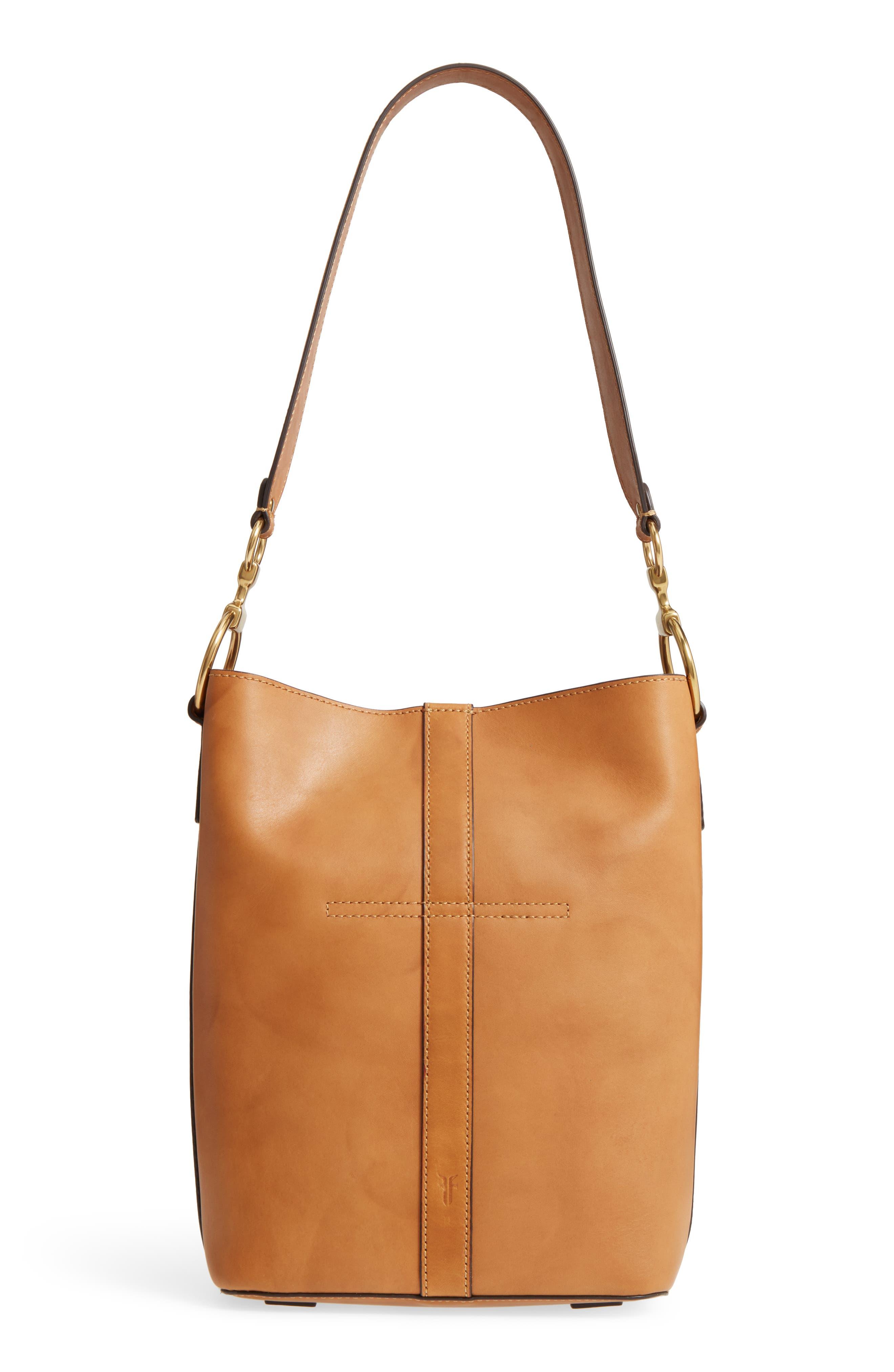 Alternate Image 2  - Frye Ilana Leather Bucket Bag