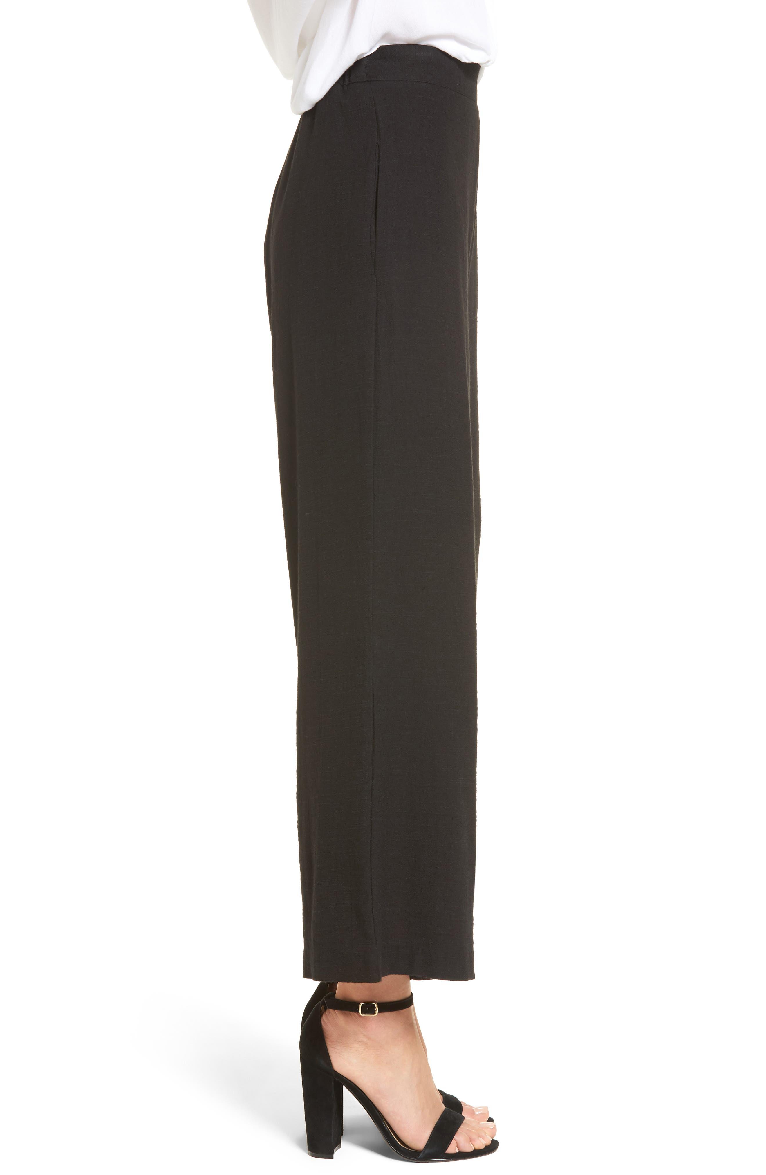 Alternate Image 3  - StyleKeepers Montauk High Waist Culottes