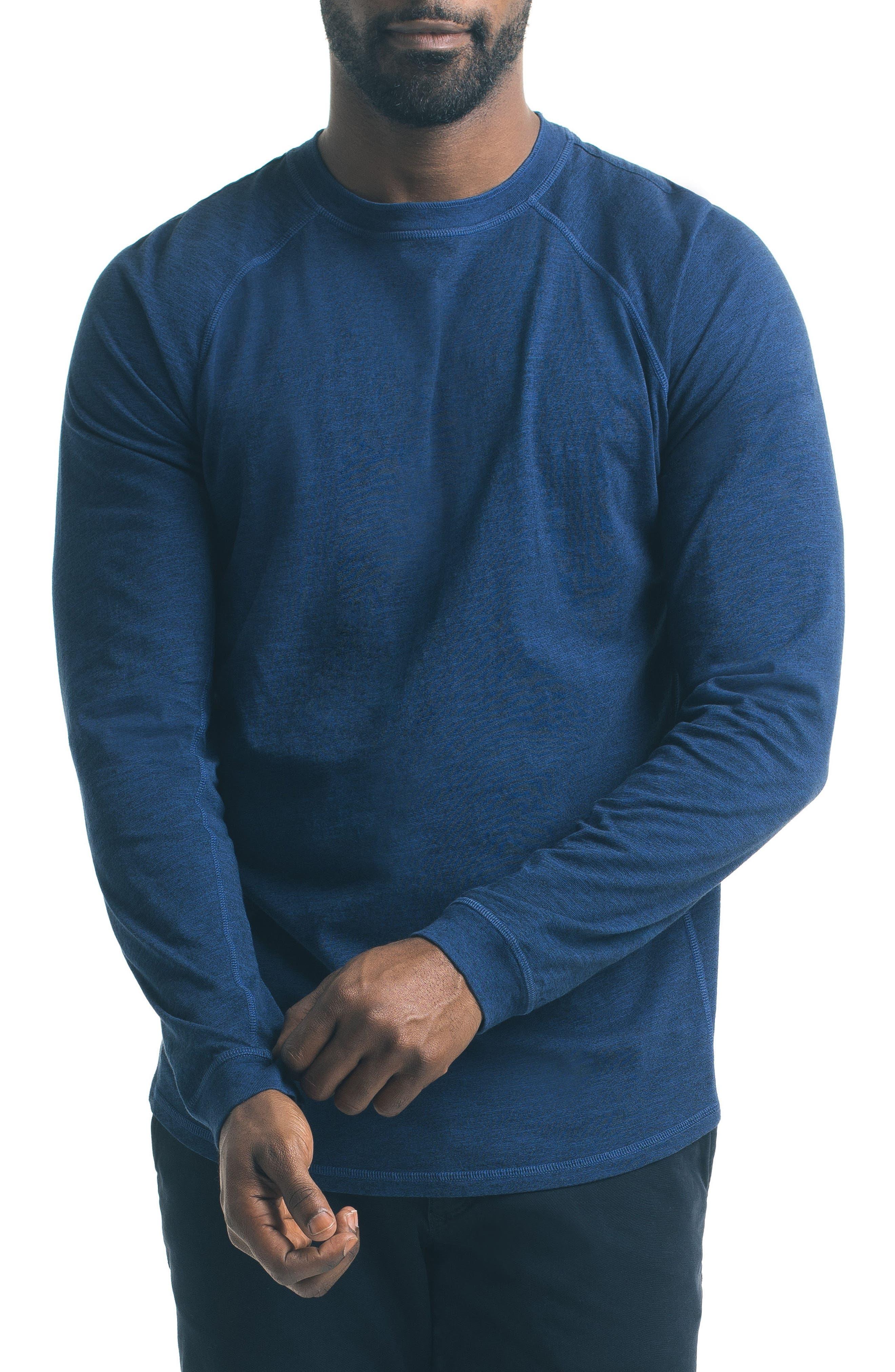 Alternate Image 1 Selected - Good Man Brand Raglan Sleeve T-Shirt