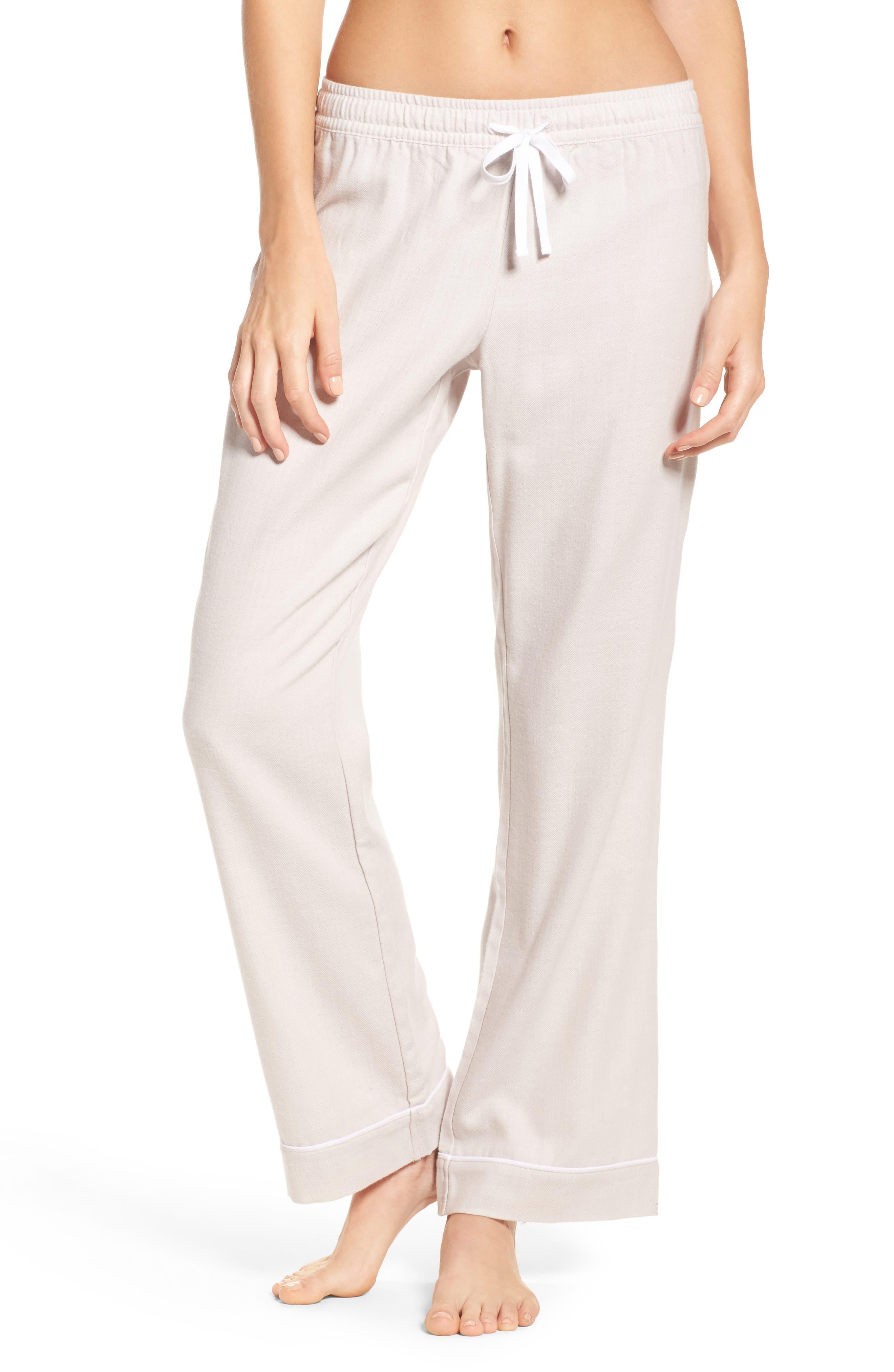 UGG® Rosalin Herringbone Pajama Pants