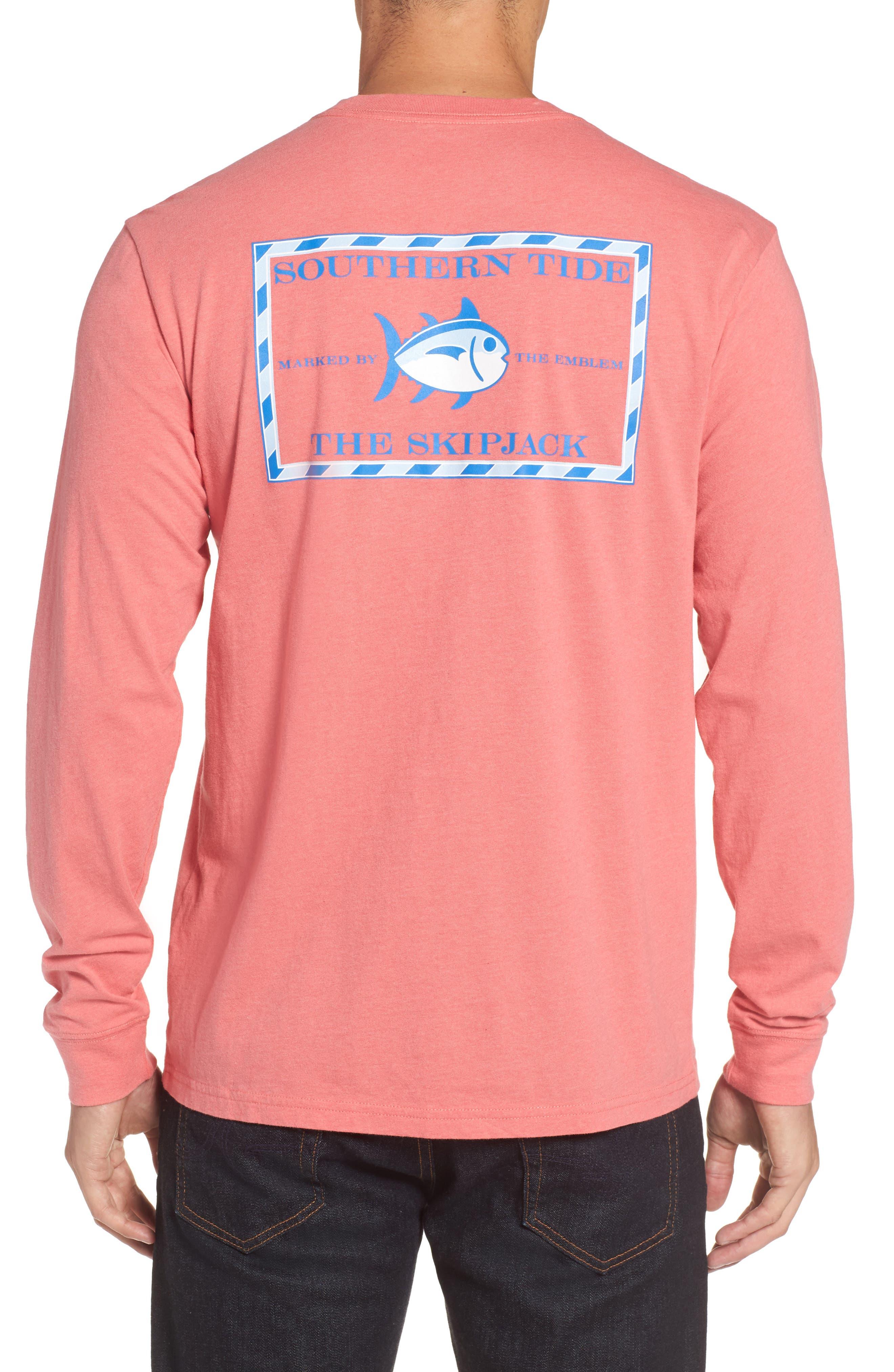 Alternate Image 1 Selected - Southern Tide Original Skipjack T-Shirt
