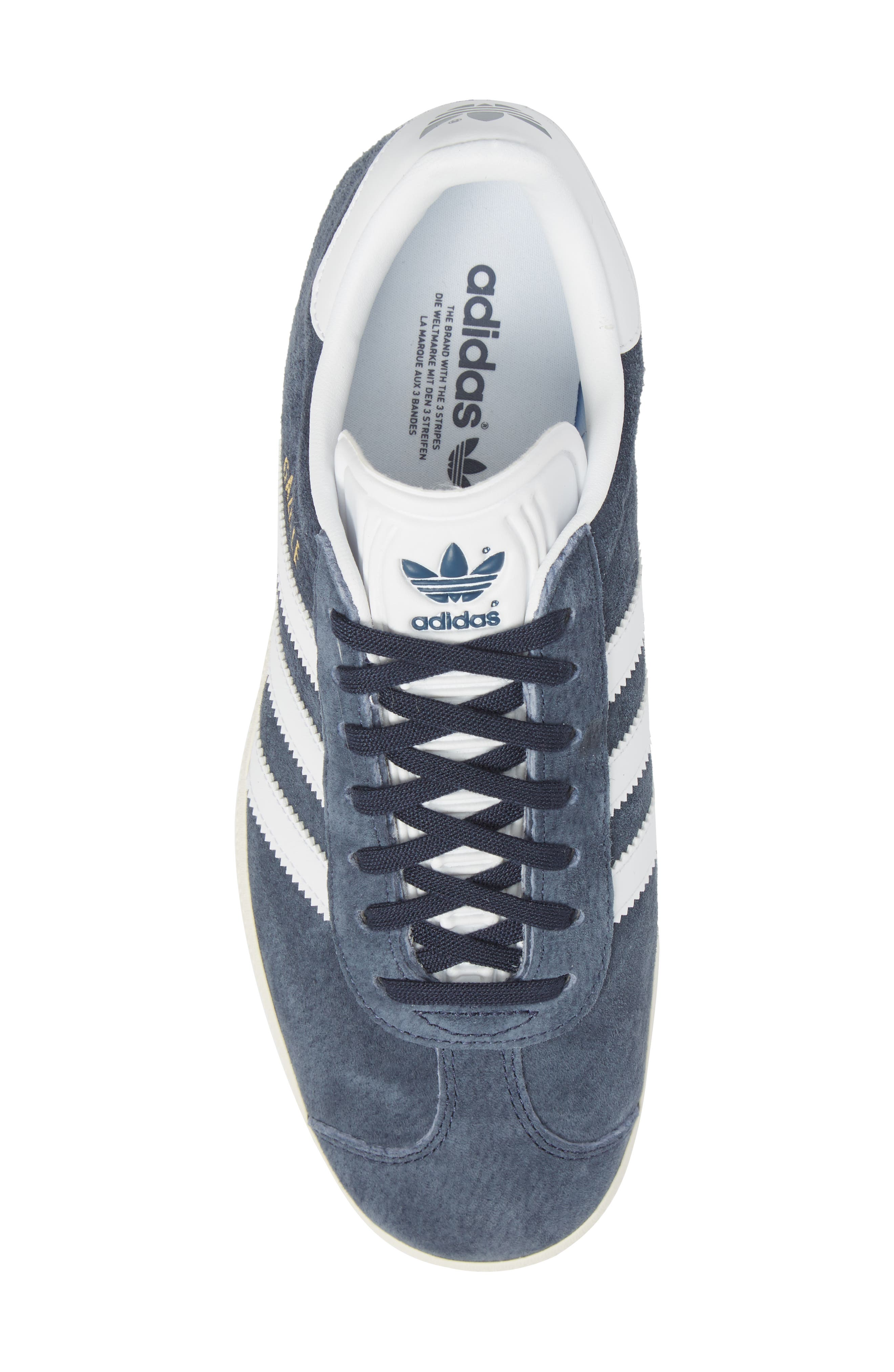 Alternate Image 5  - adidas Gazelle Sneaker