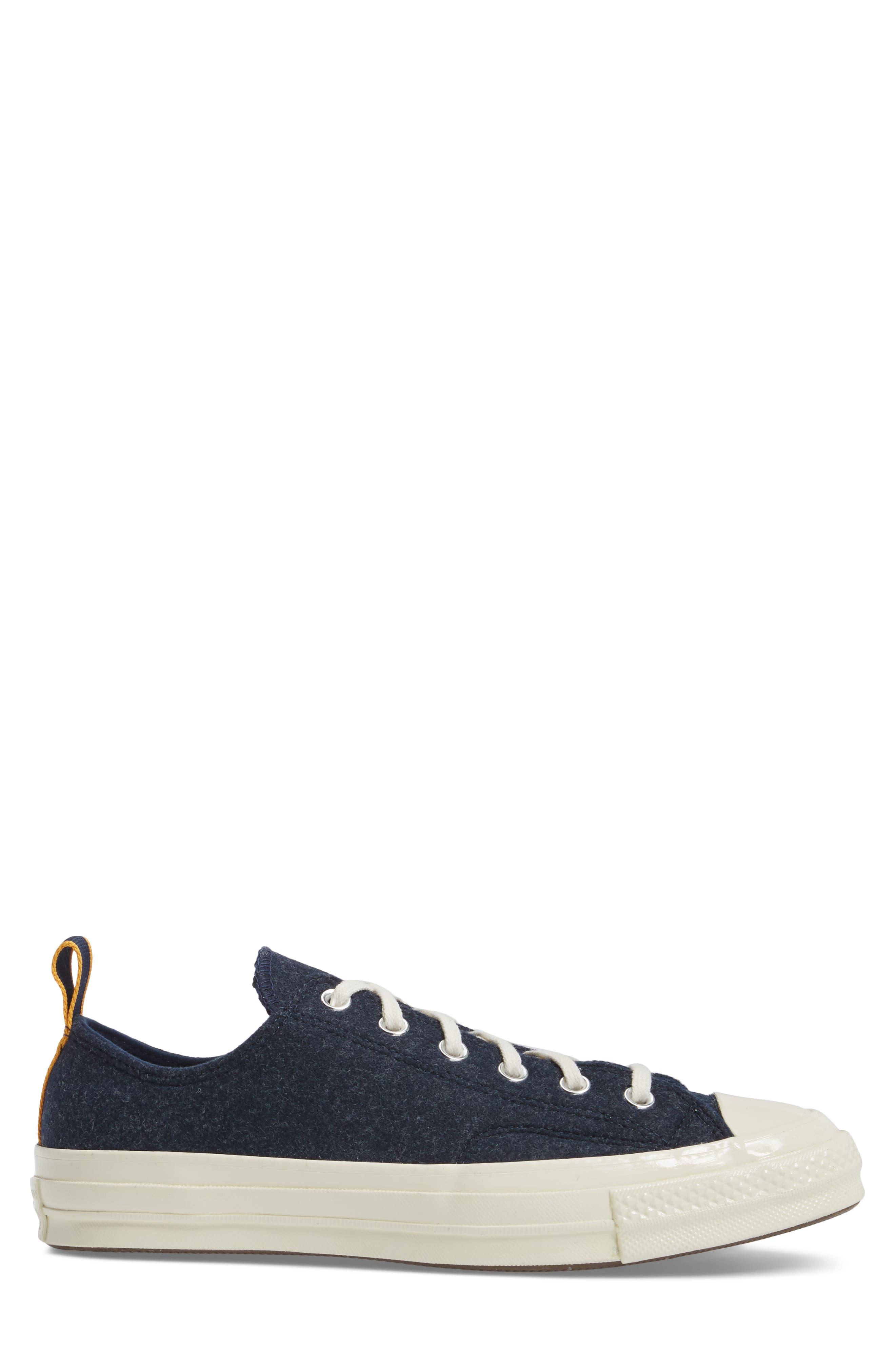 Alternate Image 3  - Converse Chuck Taylor® 70 Heritage Sneaker (Men)