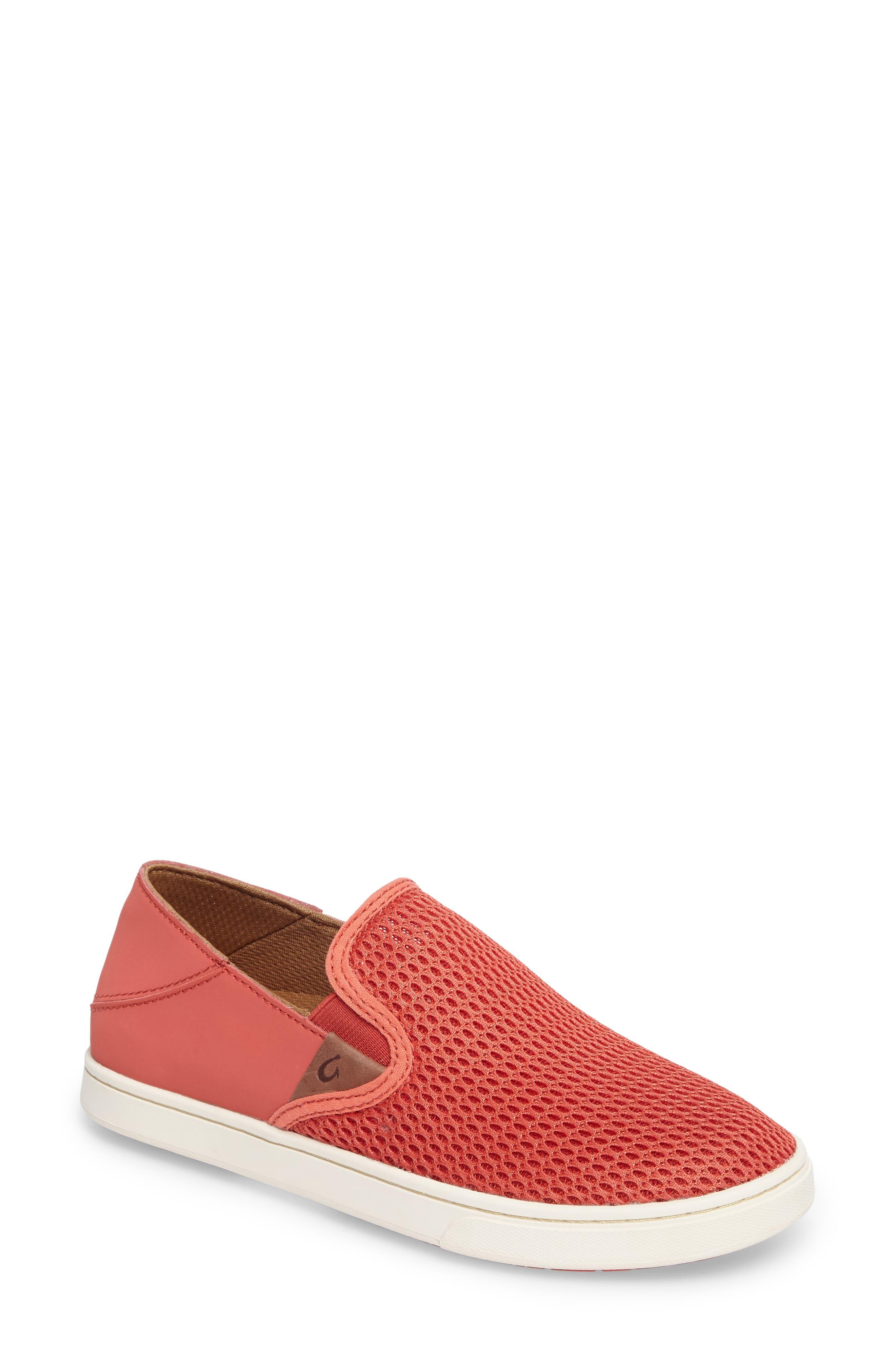 OluKai 'Pehuea' Slip-On Sneaker ...