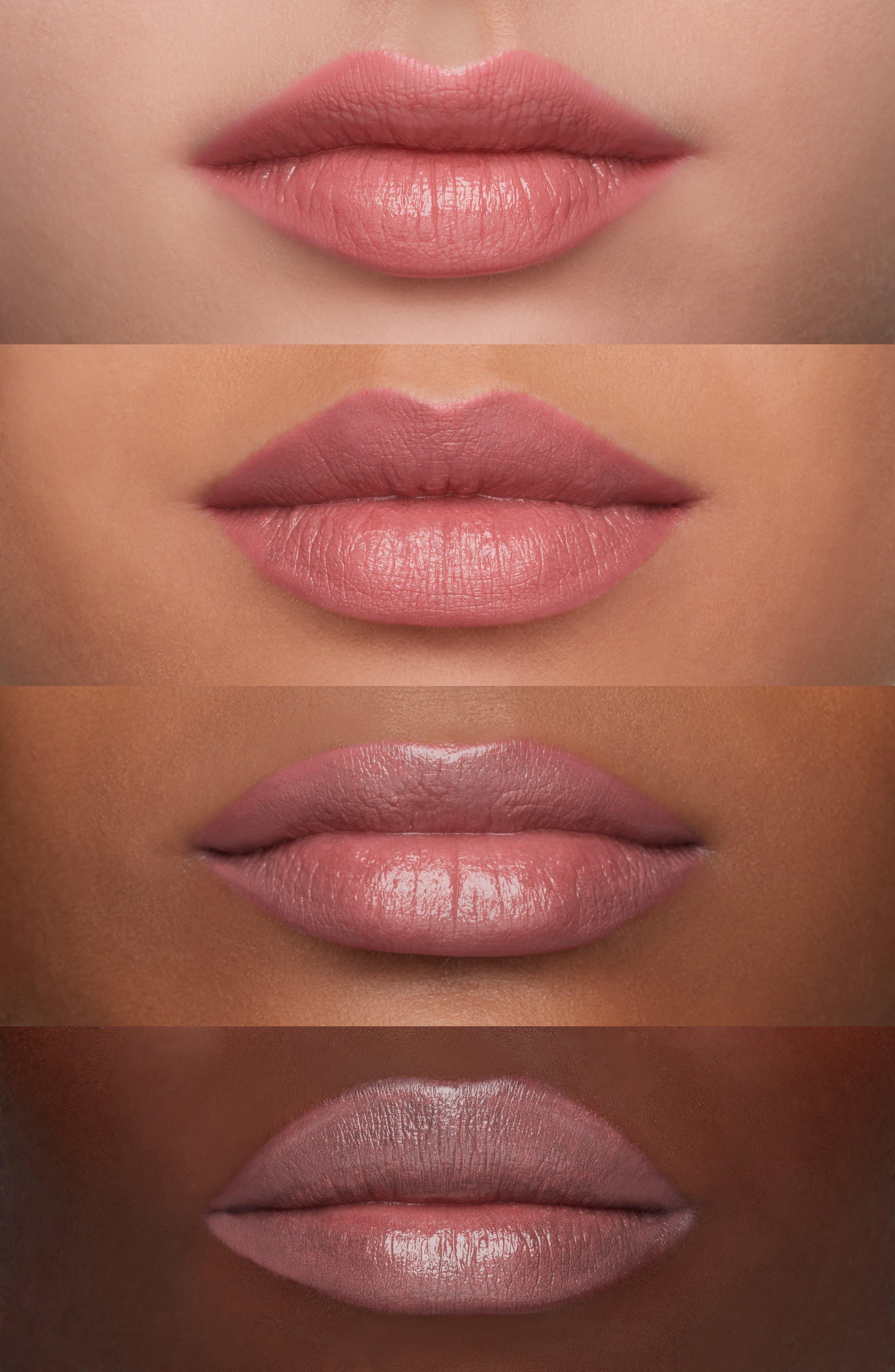 Alternate Image 2  - MAC Nudes Lipstick (Limited Edition)