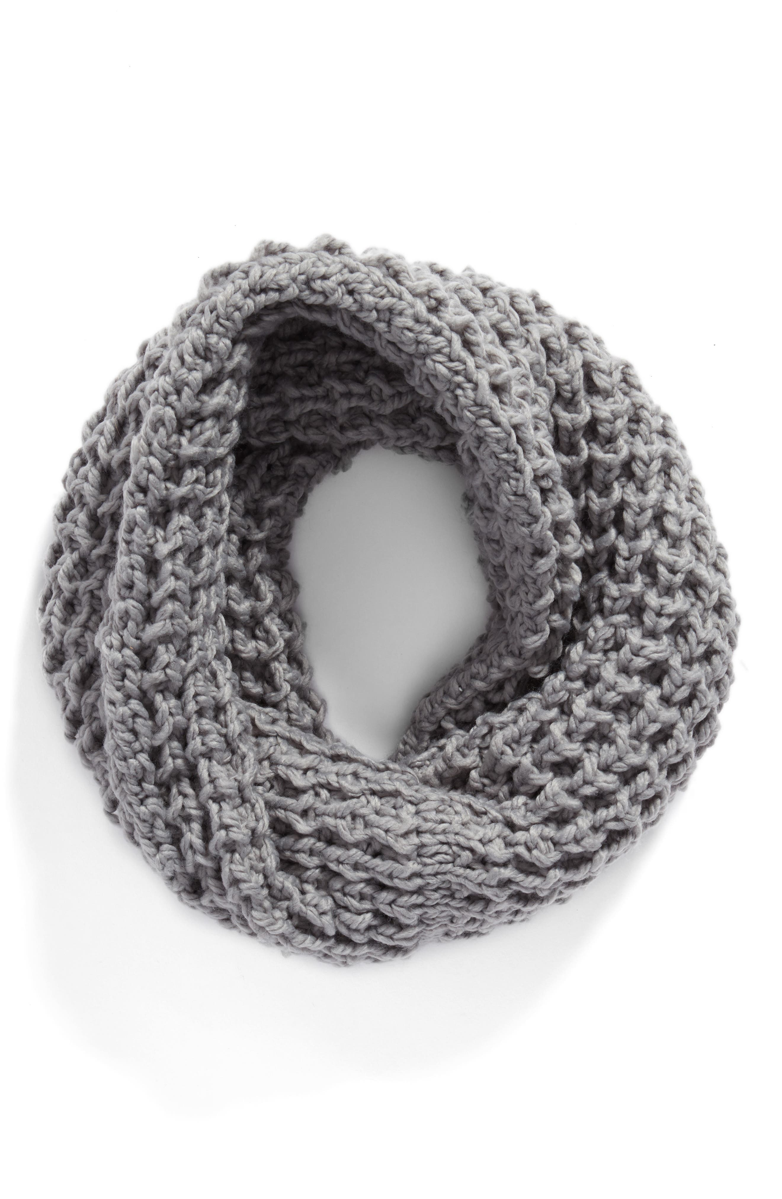 Alternate Image 2  - Rebecca Minkoff Chunky Tuck Infinity Scarf