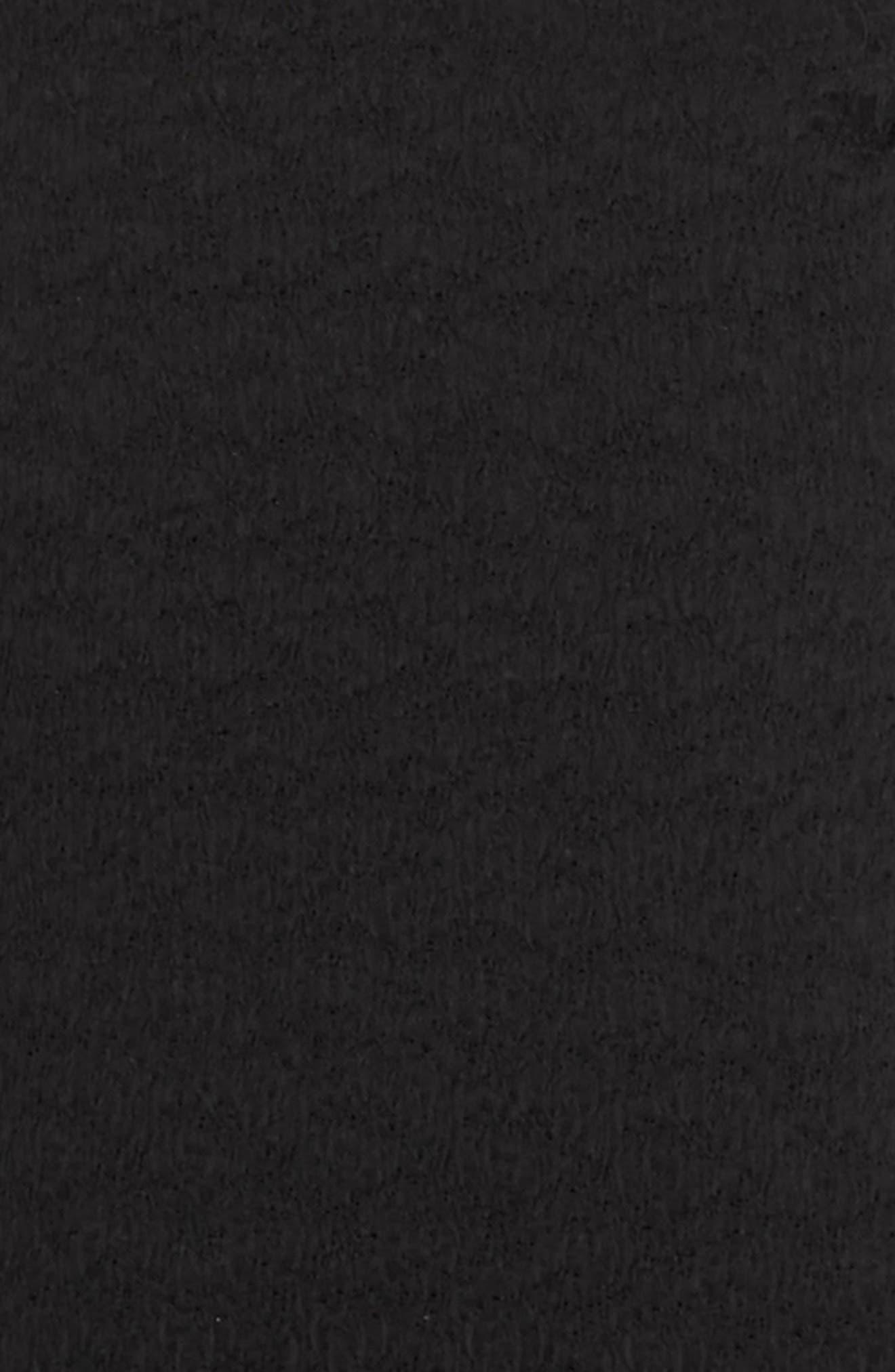 Alternate Image 3  - John Varvatos Collection Crinkled Wash Silk Scarf