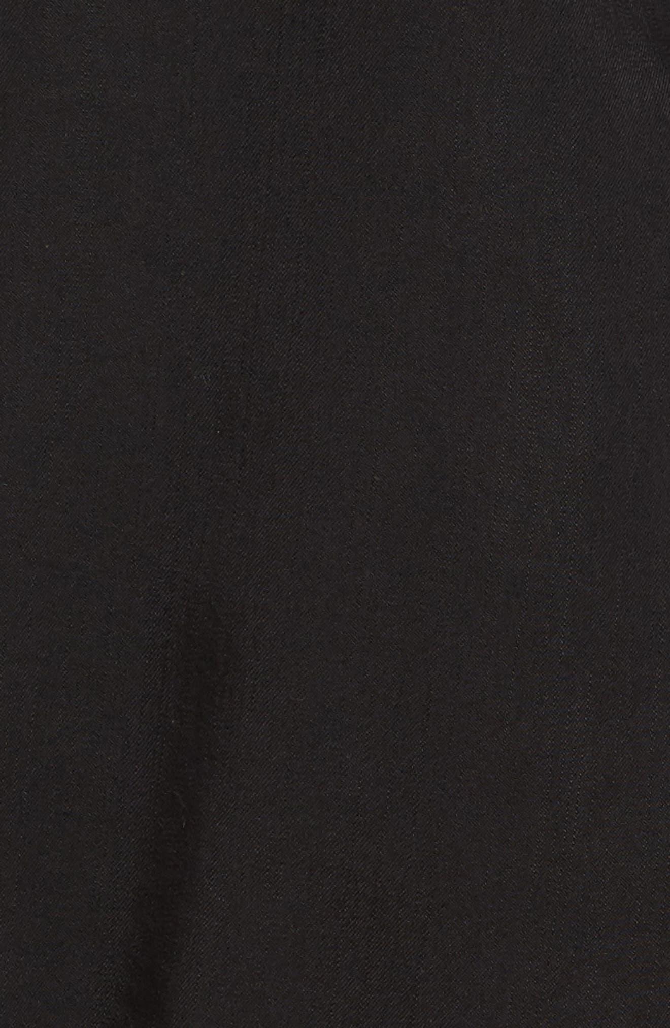 Alternate Image 5  - Billy T Off The Shoulder Embroidered Top