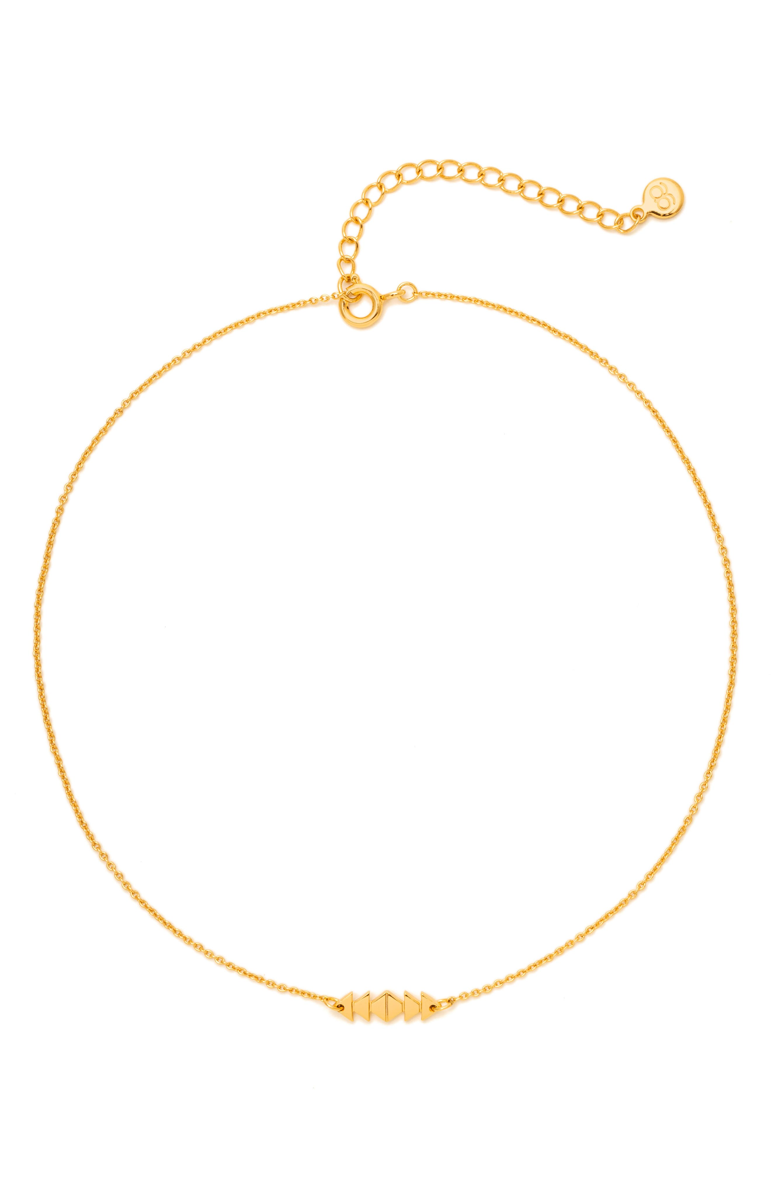gorjana Mika Choker necklace