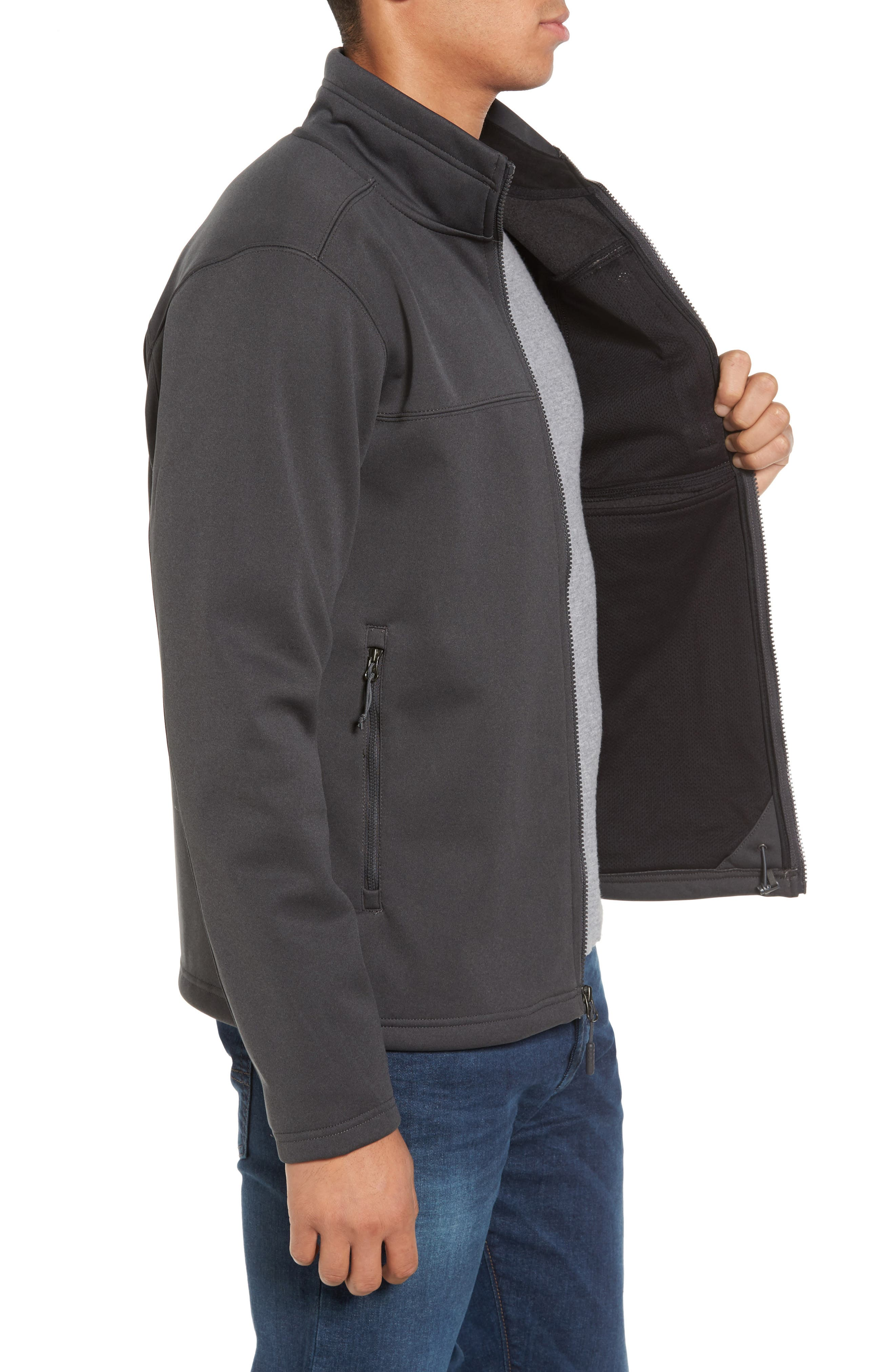 Alternate Image 3  - The North Face Apex Risor Jacket