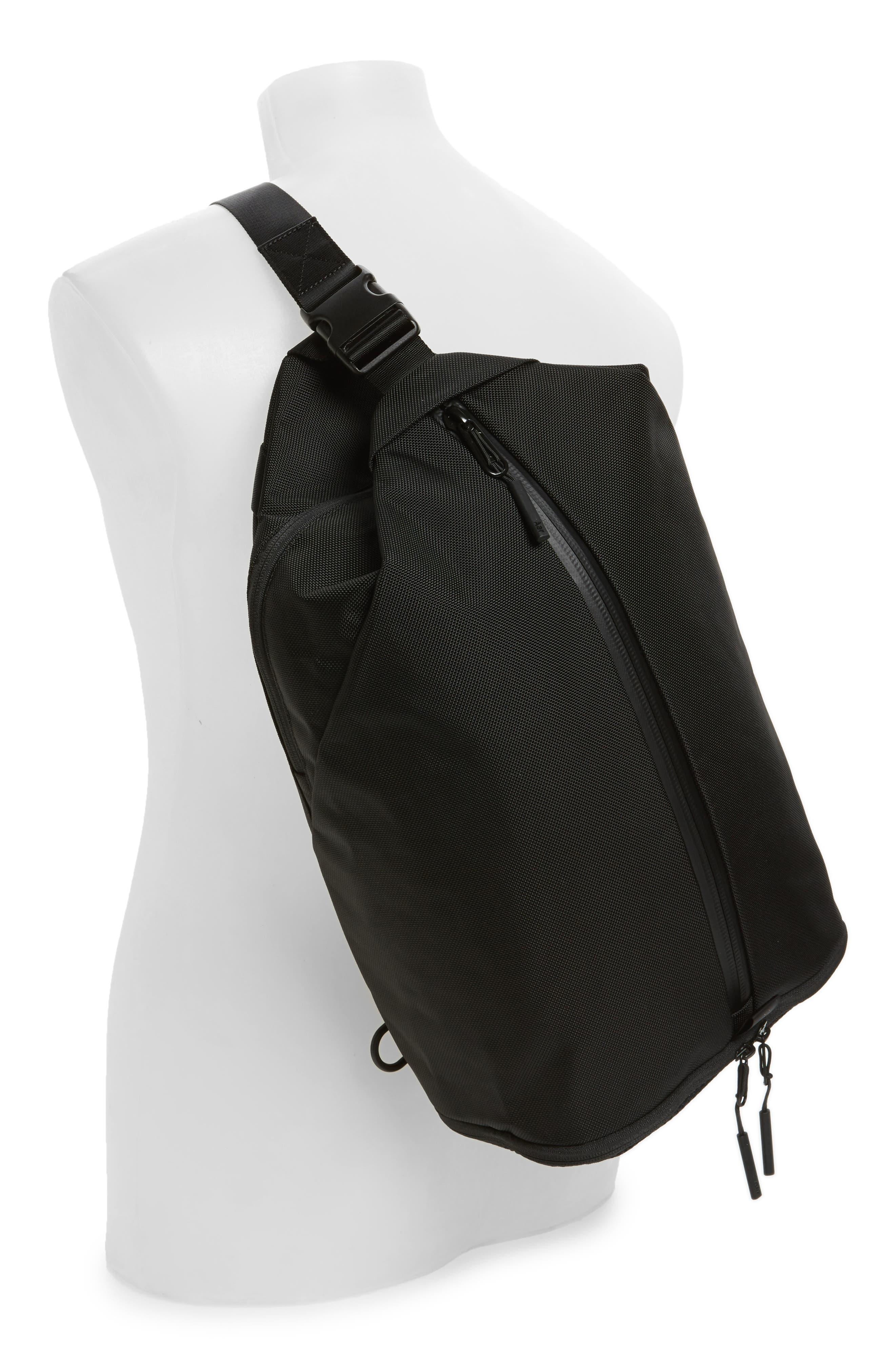 Sling Bag 2 Sling,                             Alternate thumbnail 2, color,                             Black