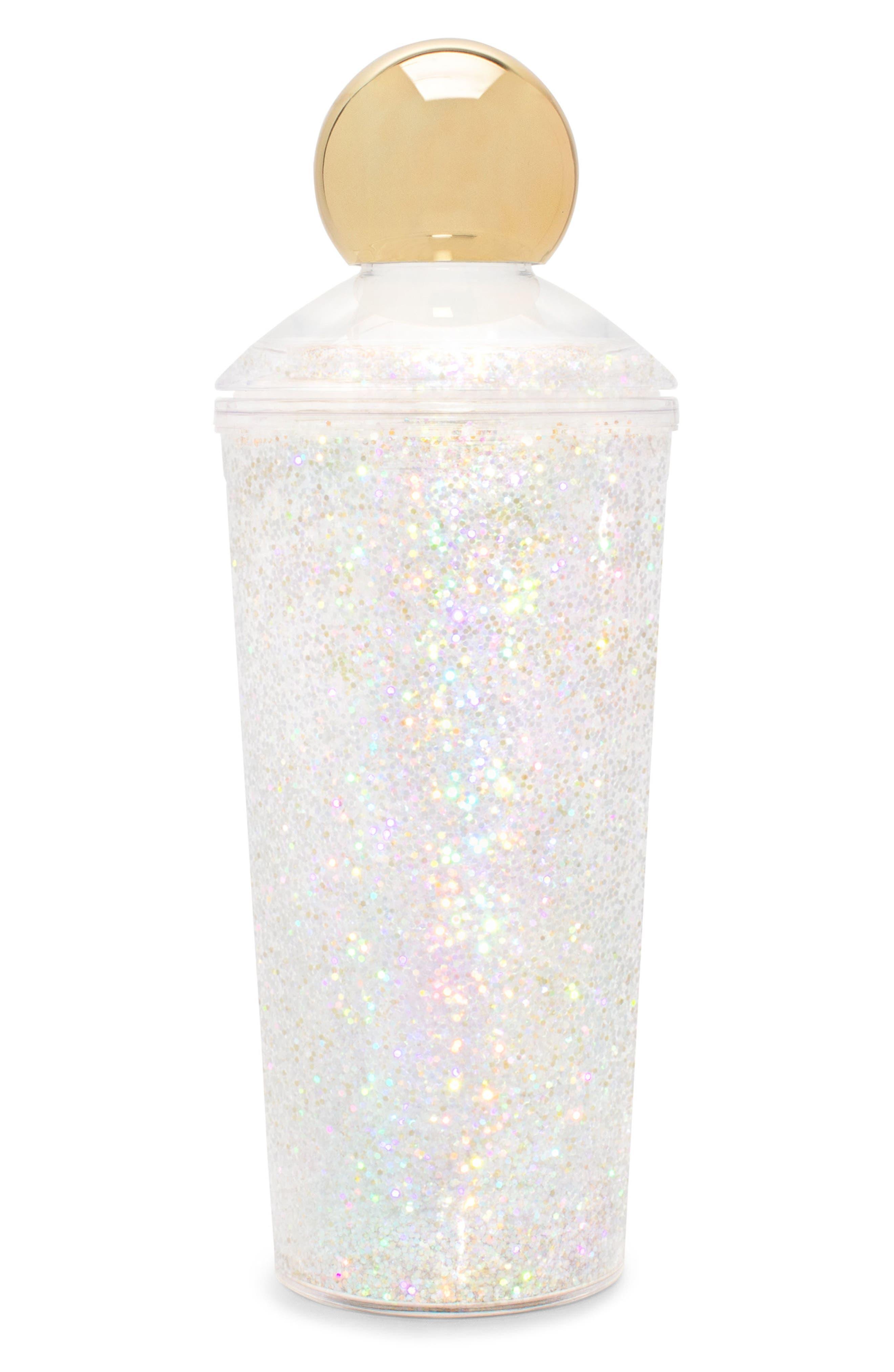 ban.do Glitter Cocktail Shaker