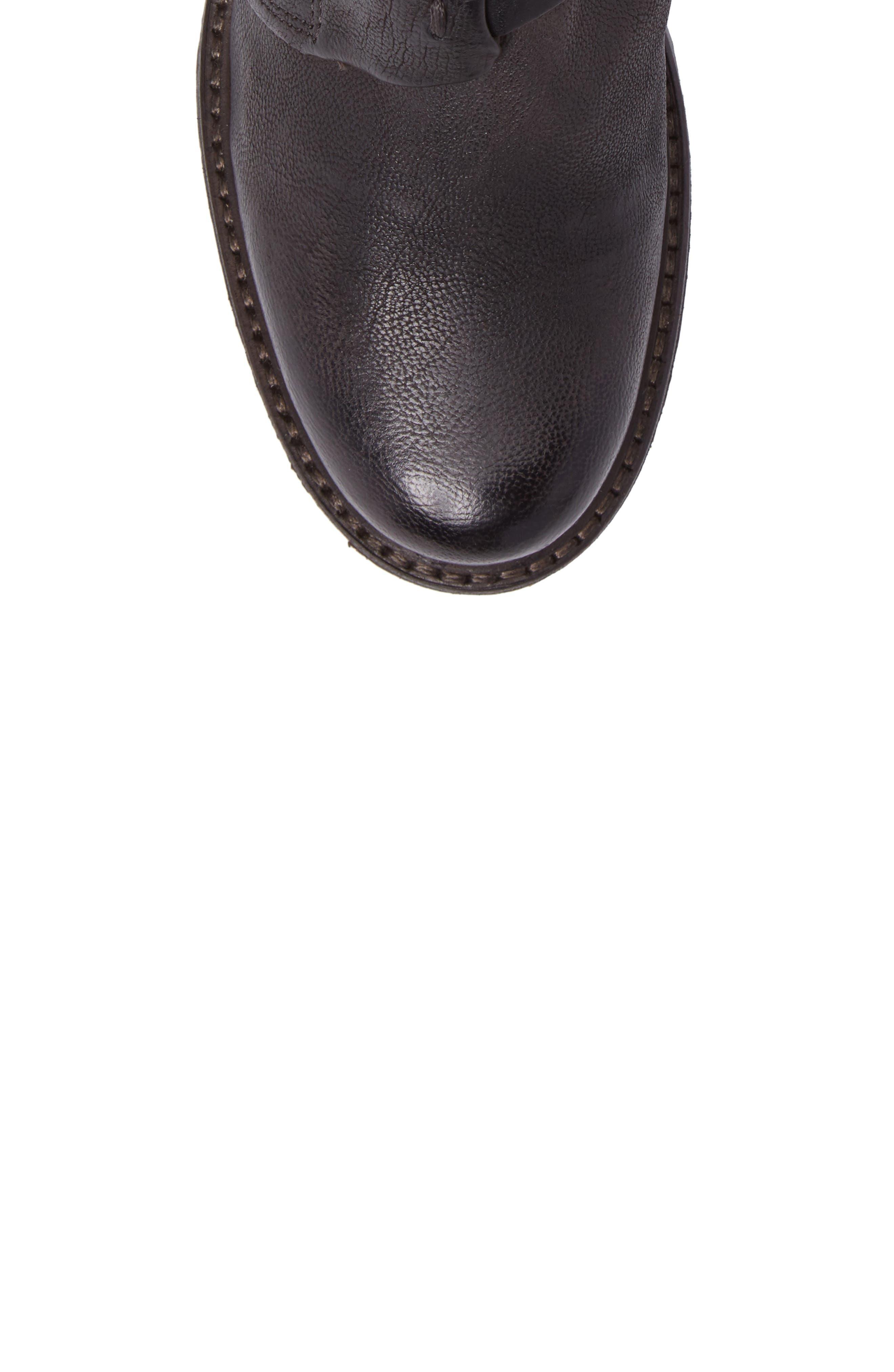 Alternate Image 5  - A.S. 98 Norman Boot (Women)