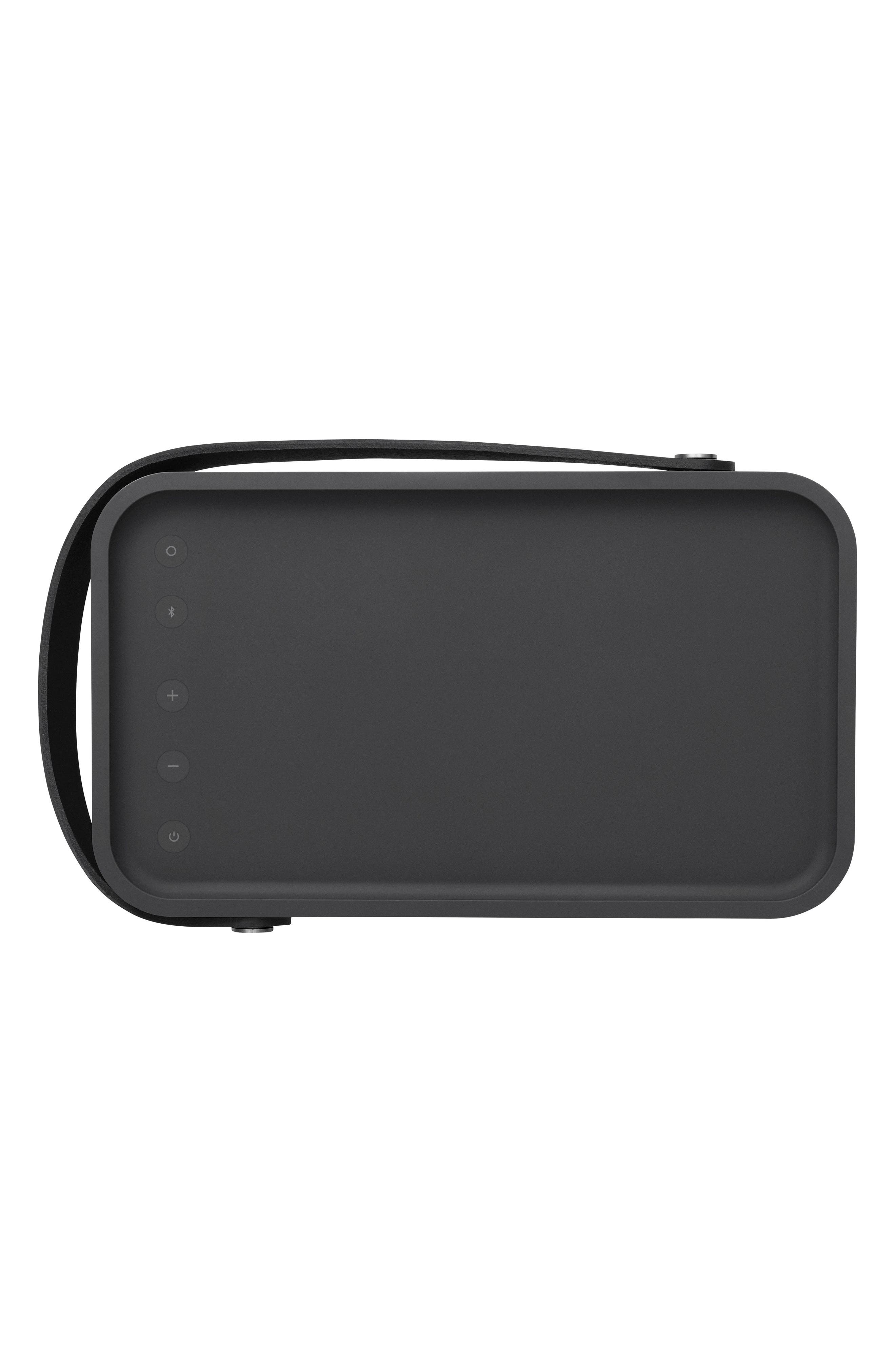 Alternate Image 4  - B&O PLAY Beolit17 Portable Bluetooth® Speaker