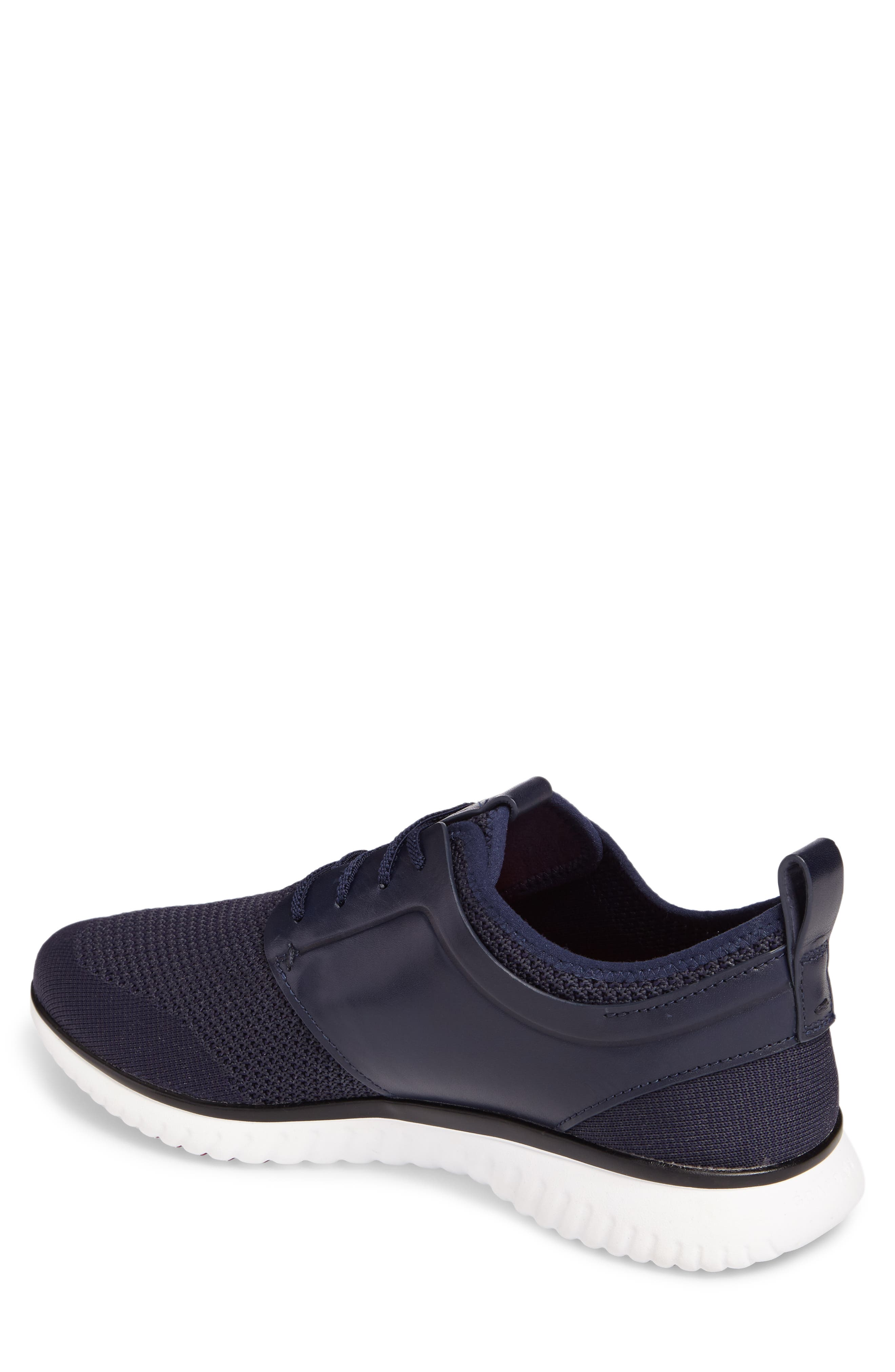Alternate Image 2  - Cole Haan 2.Zero Grand Motion Knit Oxford (Men)