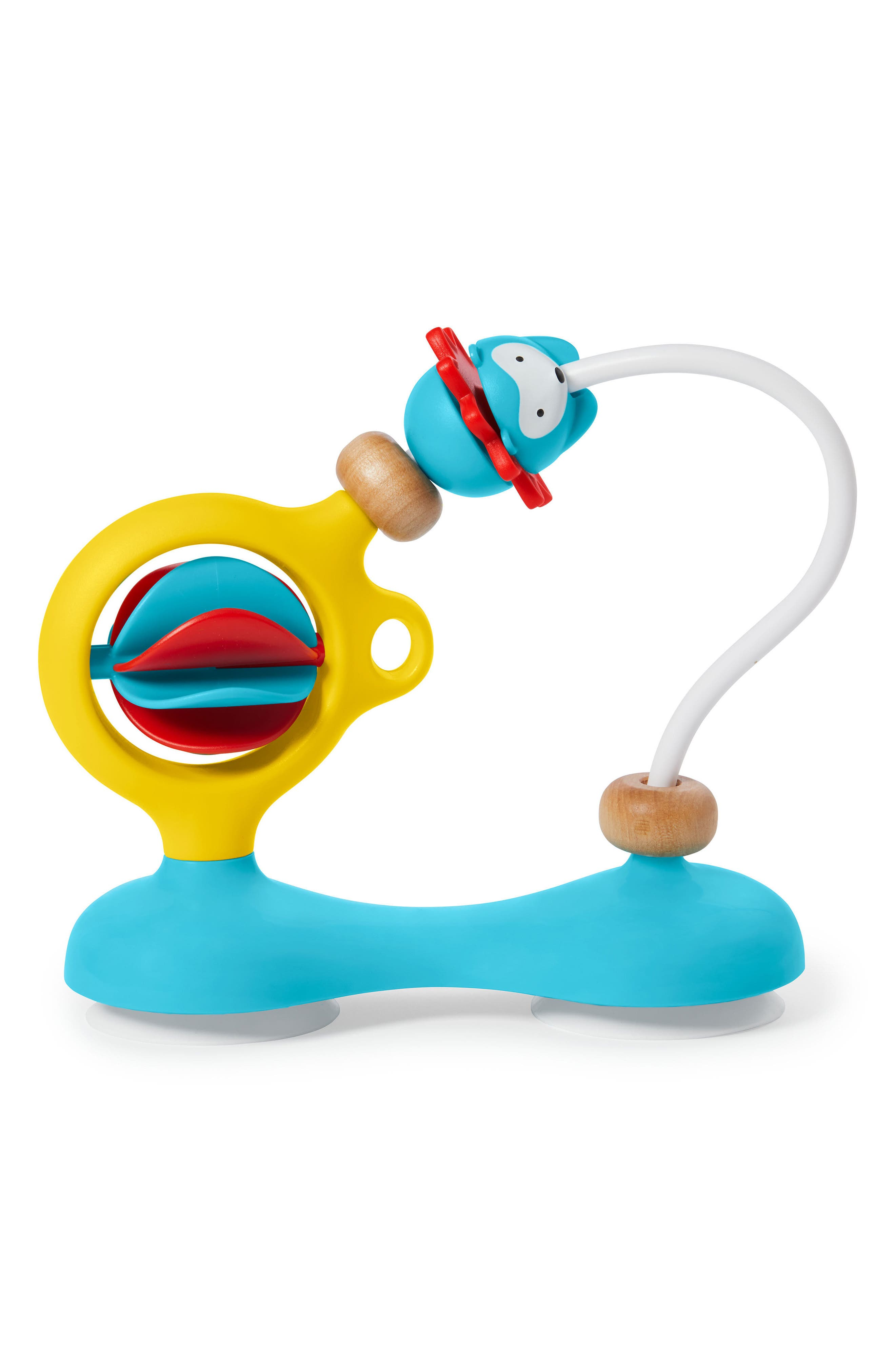 Explore N More Bead Mover Highchair Toy,                             Alternate thumbnail 5, color,                             Bead Mover
