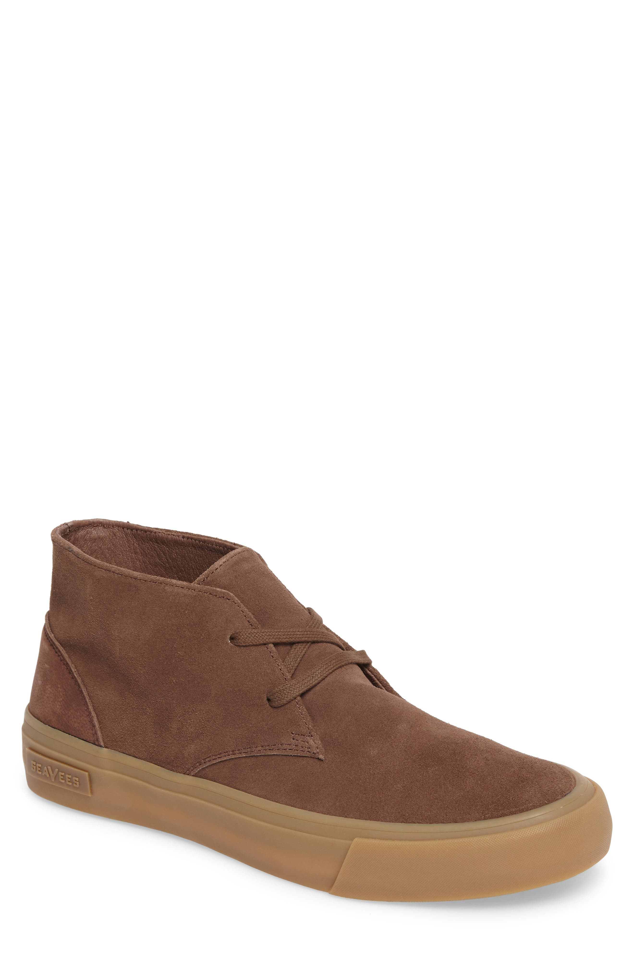 Alternate Image 1 Selected - Seavees Maslon Chukka Boot (Men)