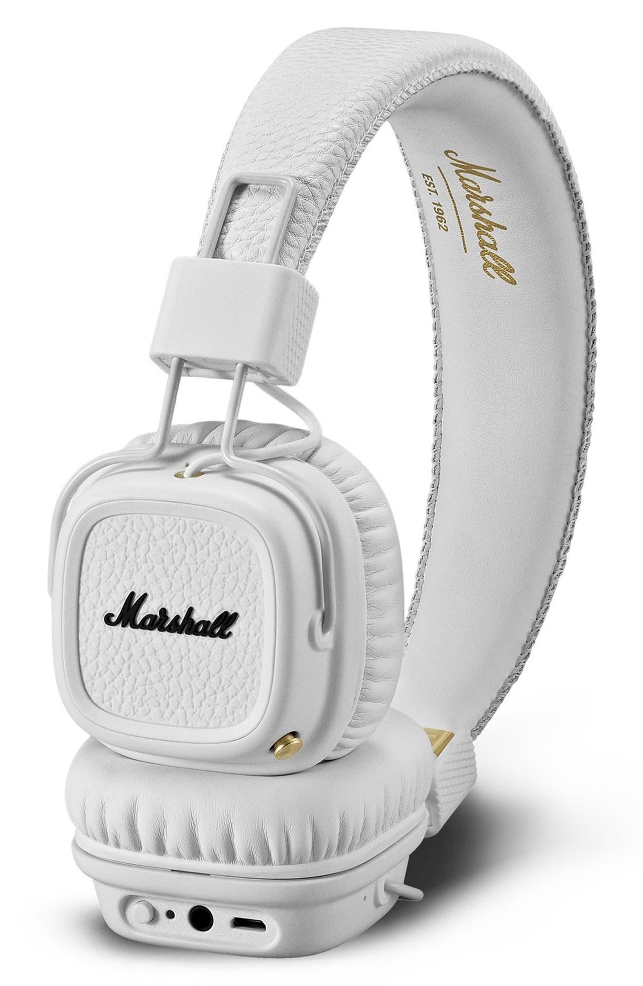 Alternate Image 4  - Marshall Major II Bluetooth® Headphones