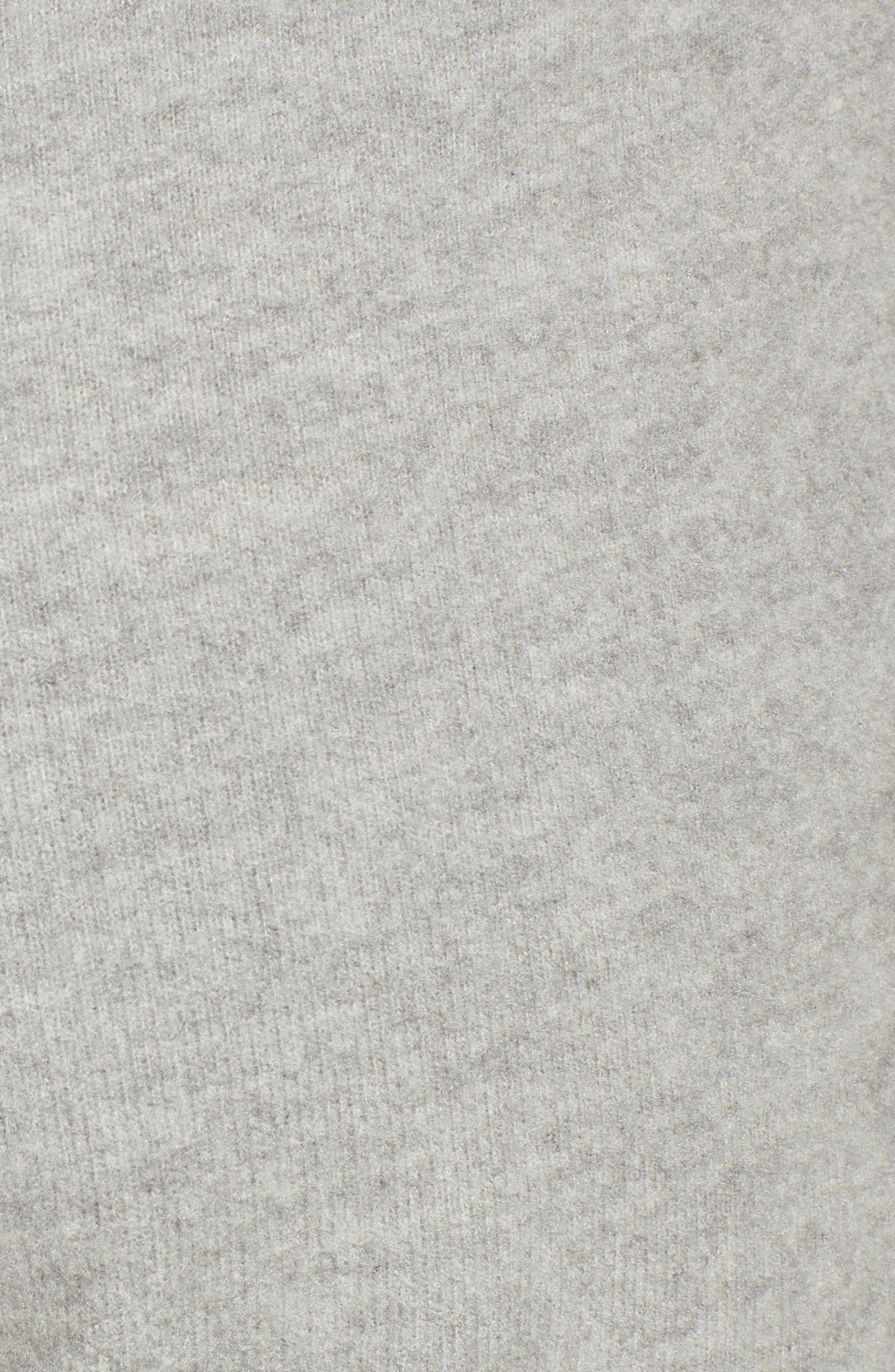 Alternate Image 5  - BP. Fleece Jogger Pants
