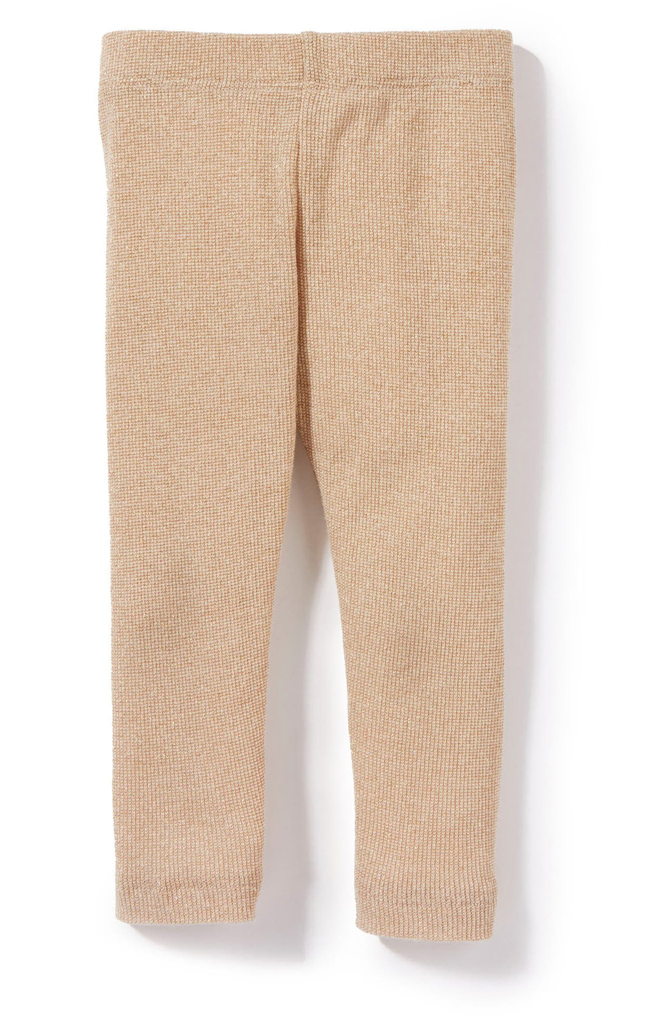 Lara Sparkle Leggings,                         Main,                         color, Gold