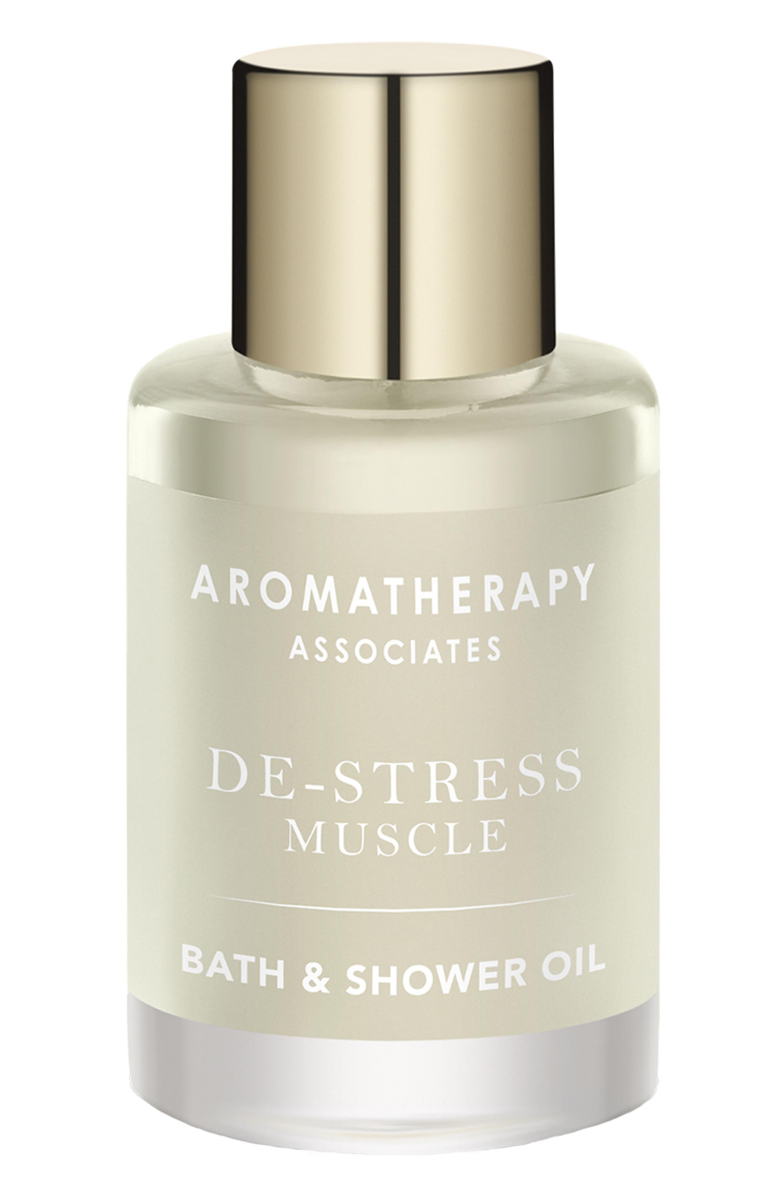 Alternate Image 2  - Aromatherapy Associates Precious Time Bath & Shower Oil