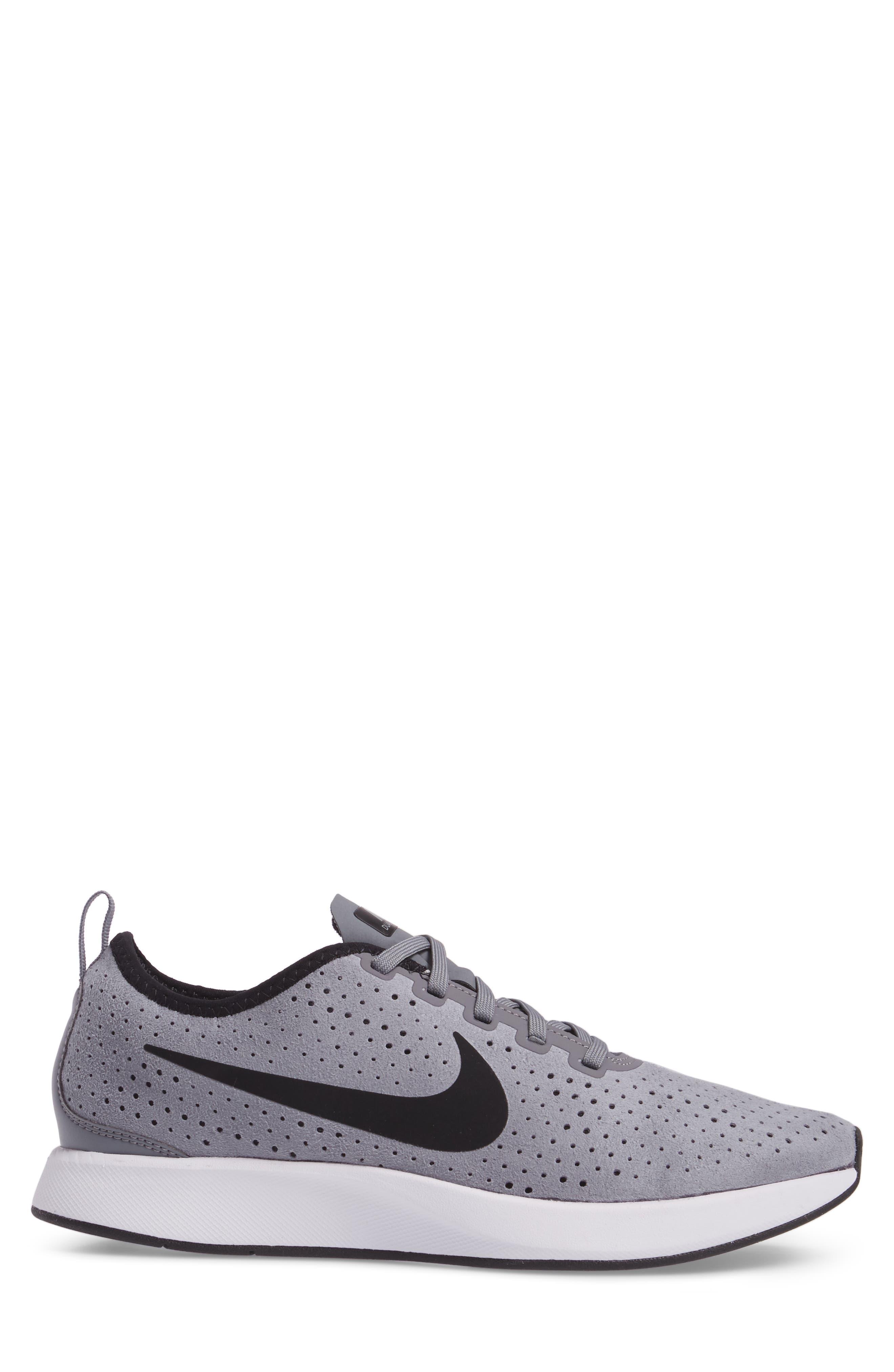 Alternate Image 3  - Nike Dualtone Racer Premium Sneaker (Men)