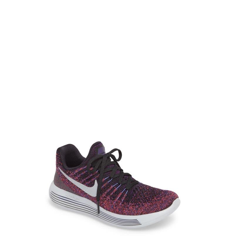 Lunarepic Low Flyknit Running Shoe