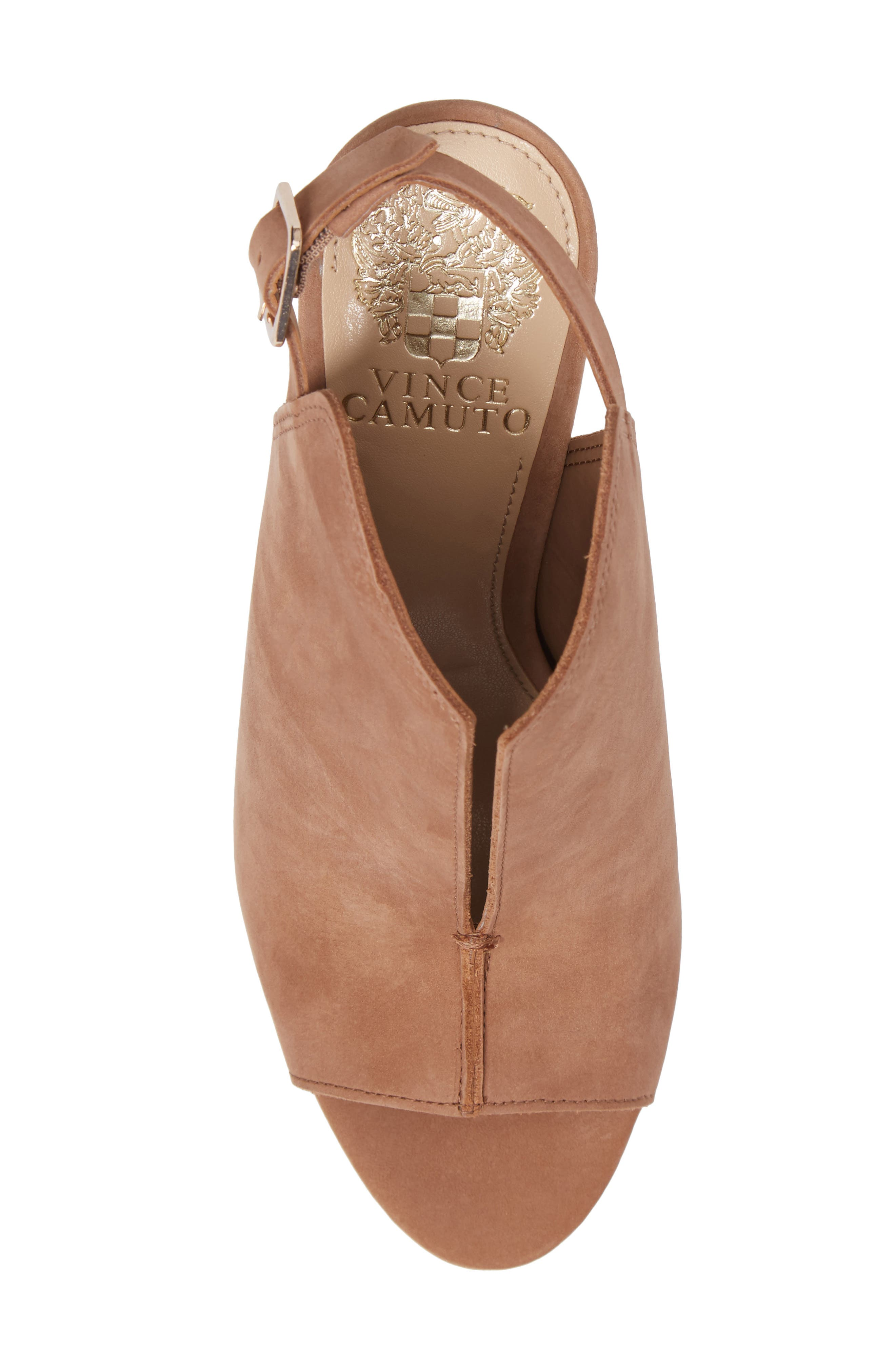 Alternate Image 5  - Vince Camuto Catina Sandal (Women)