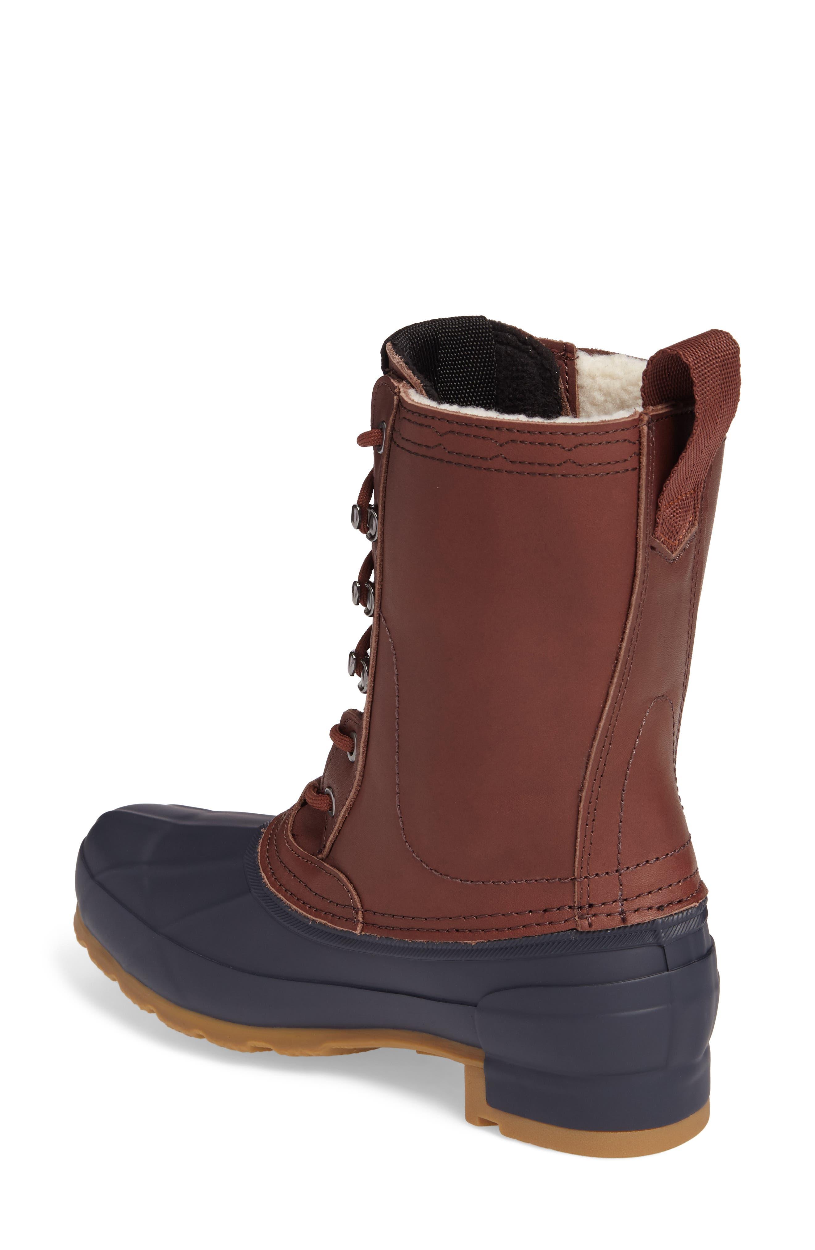 Alternate Image 2  - Hunter Original Insulated Boot (Women)
