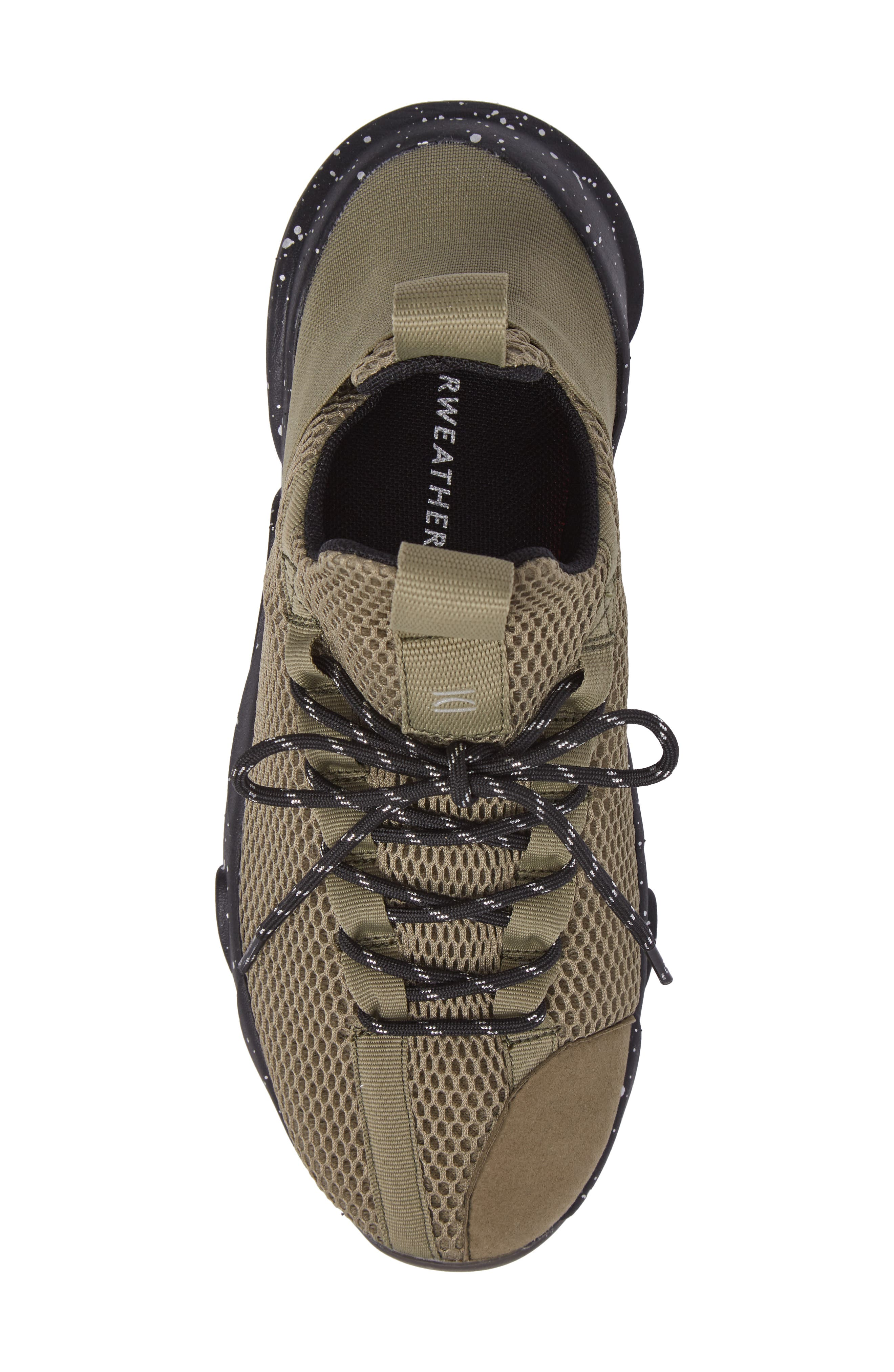 Alternate Image 5  - Clearweather The Interceptor Sneaker (Men)