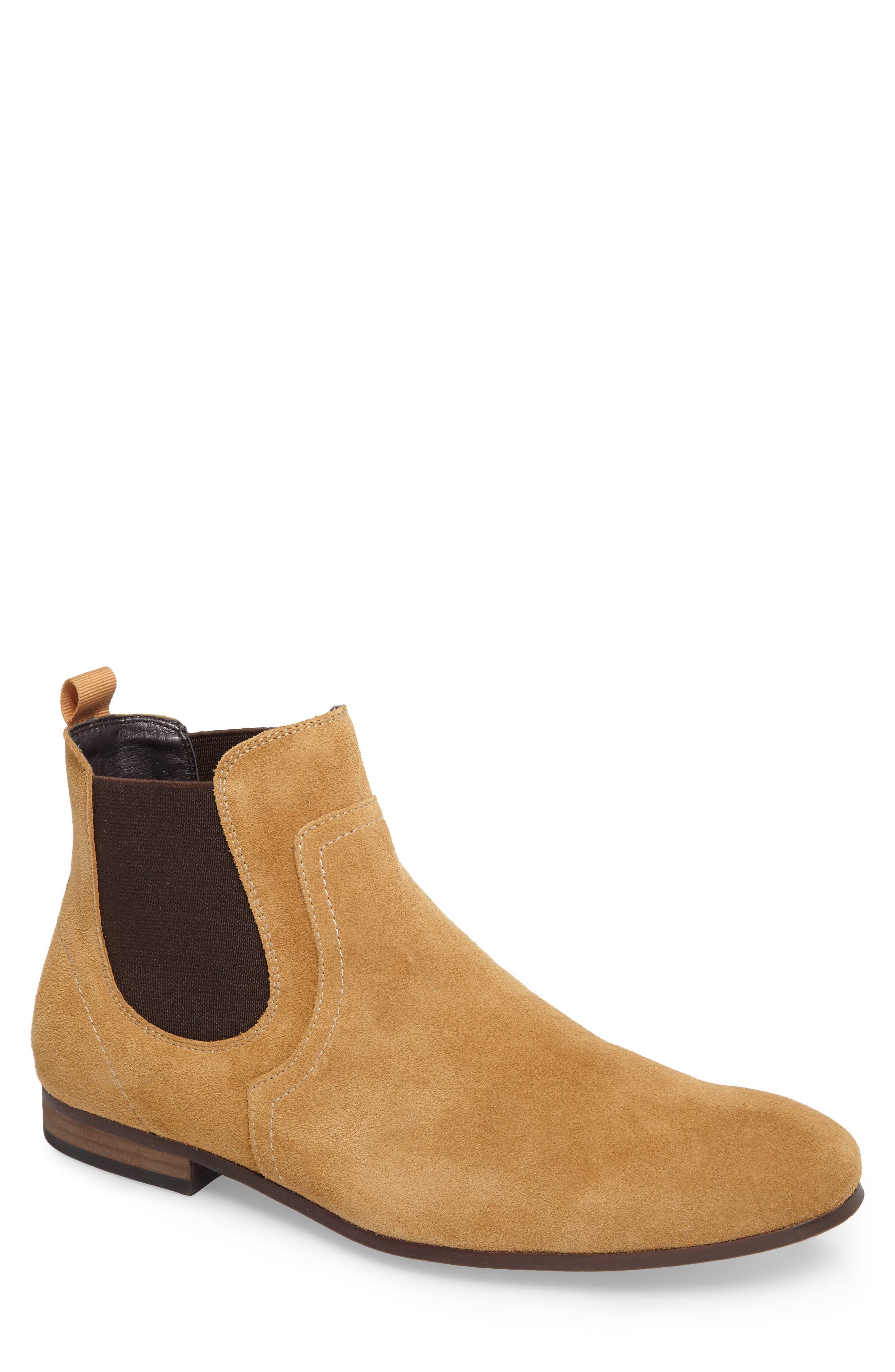 Alternate Image 1 Selected - The Rail Brysen Chelsea Boot (Men)
