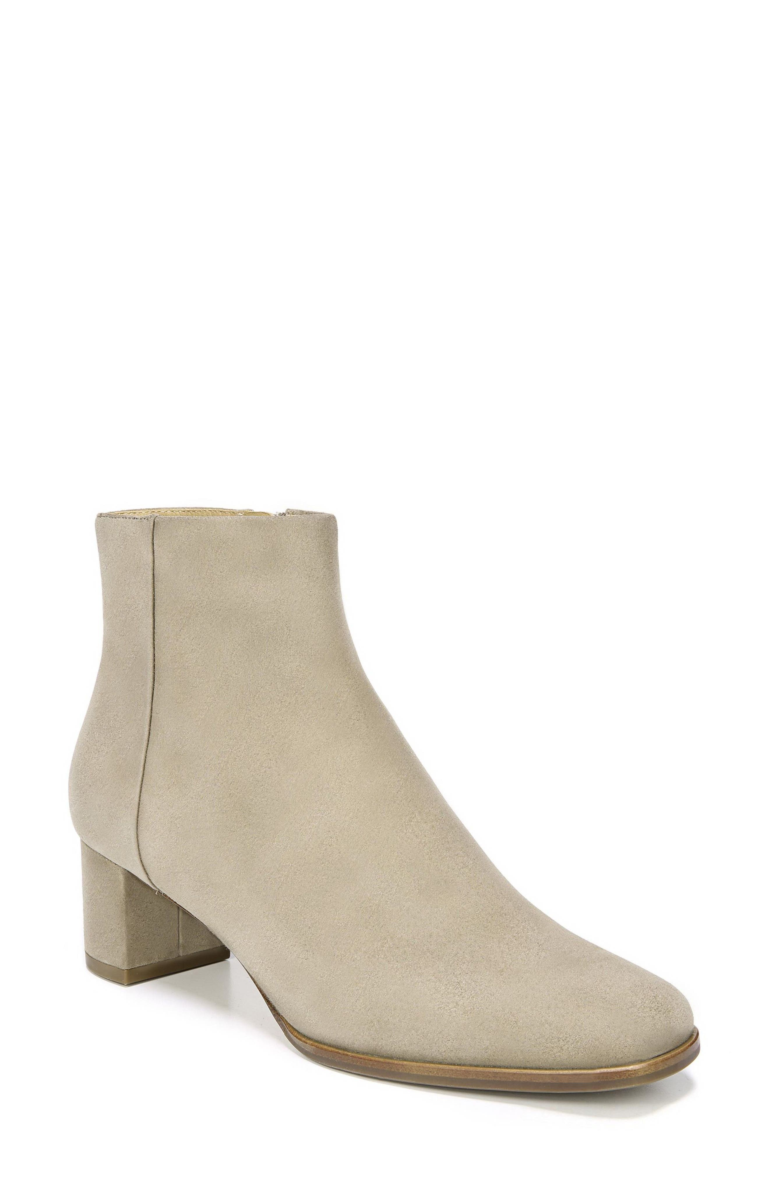 Alternate Image 1 Selected - Via Spiga Vinson Bootie (Women)