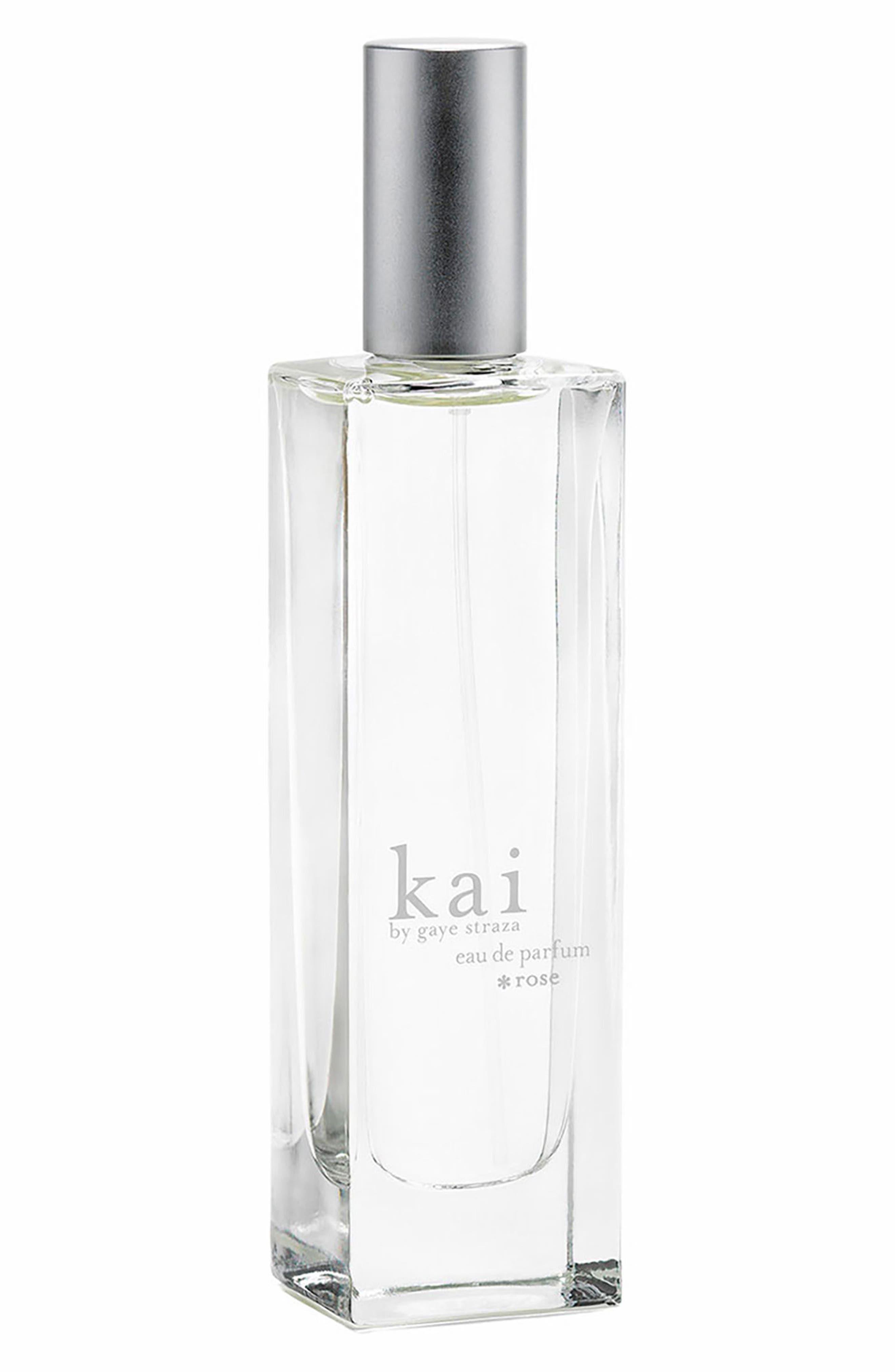 kai Rose Eau de Parfum