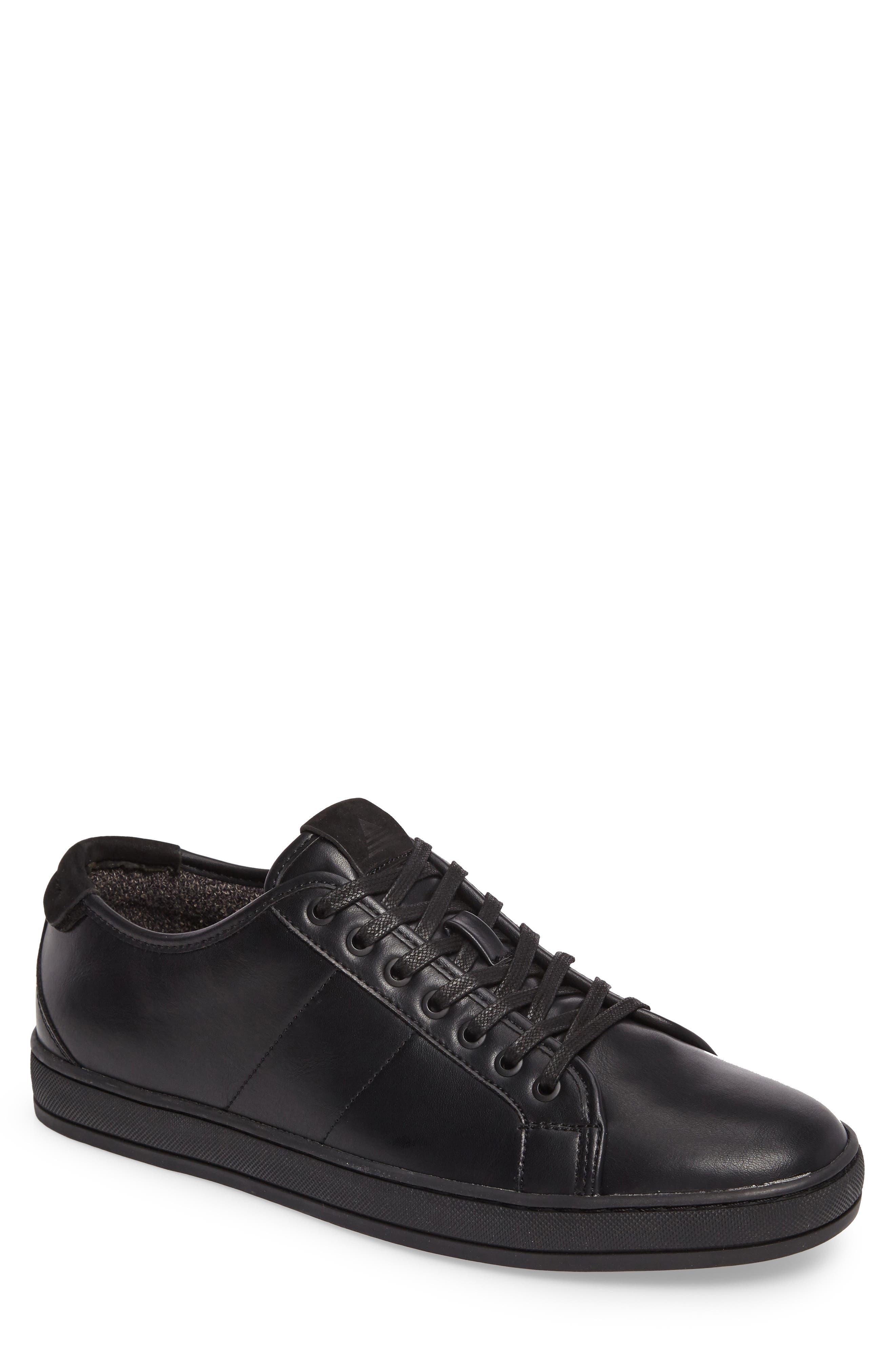 Alternate Image 1 Selected - ALDO Delello Low-Top Sneaker (Men)
