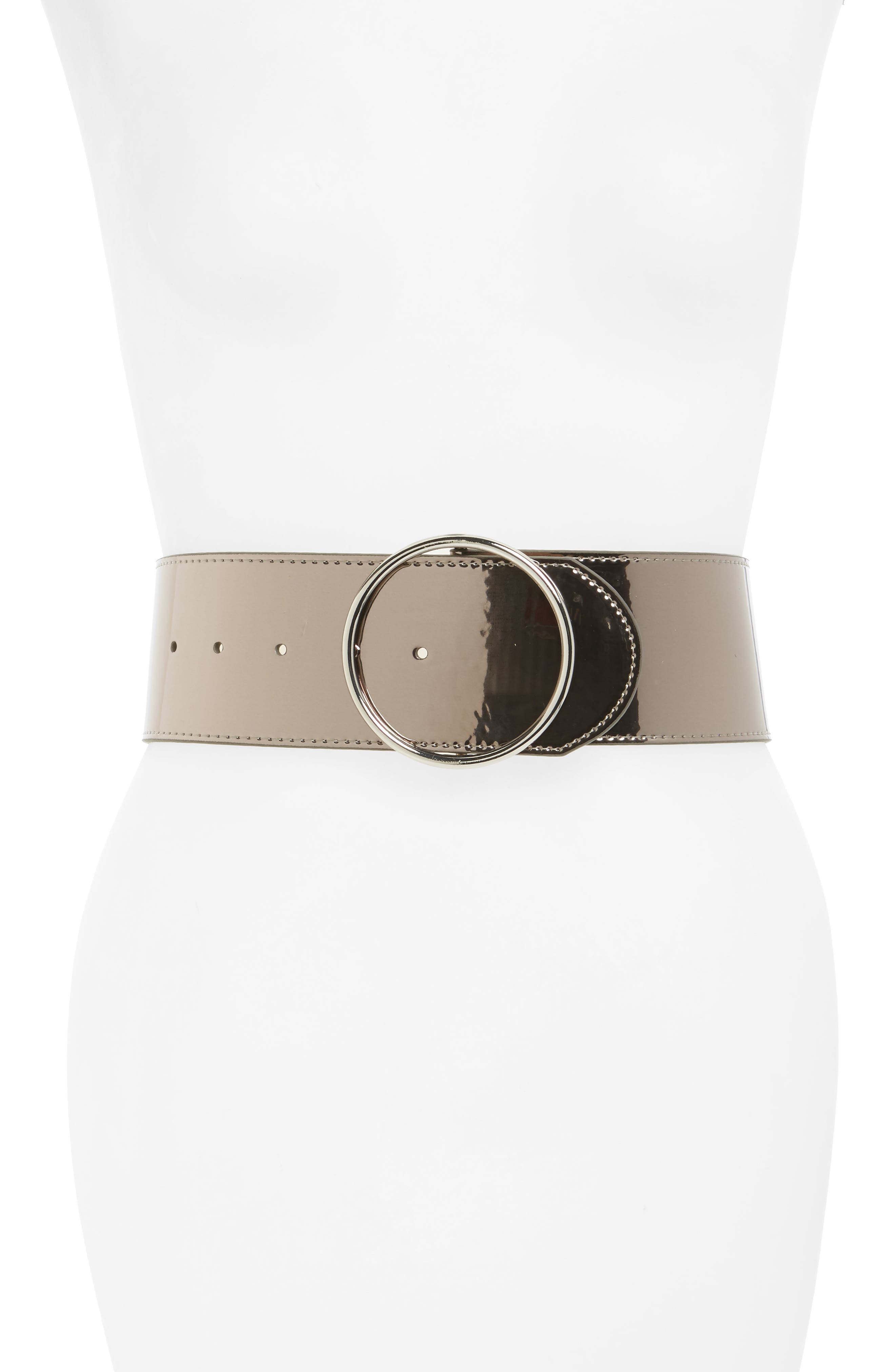 Alternate Image 1 Selected - Lodis High Waist Stretch Belt