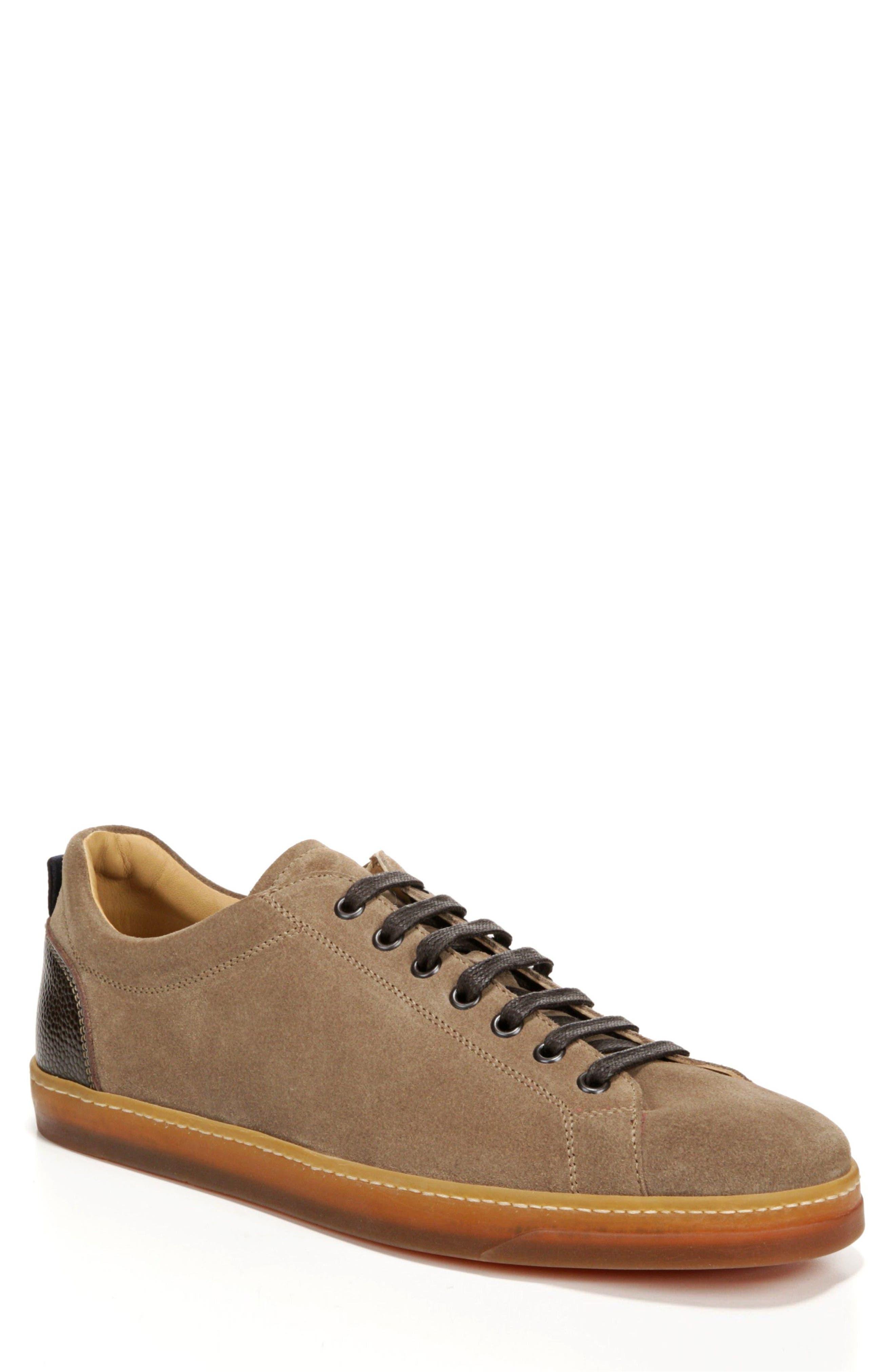 George Brown Baldwin Sneaker (Men)
