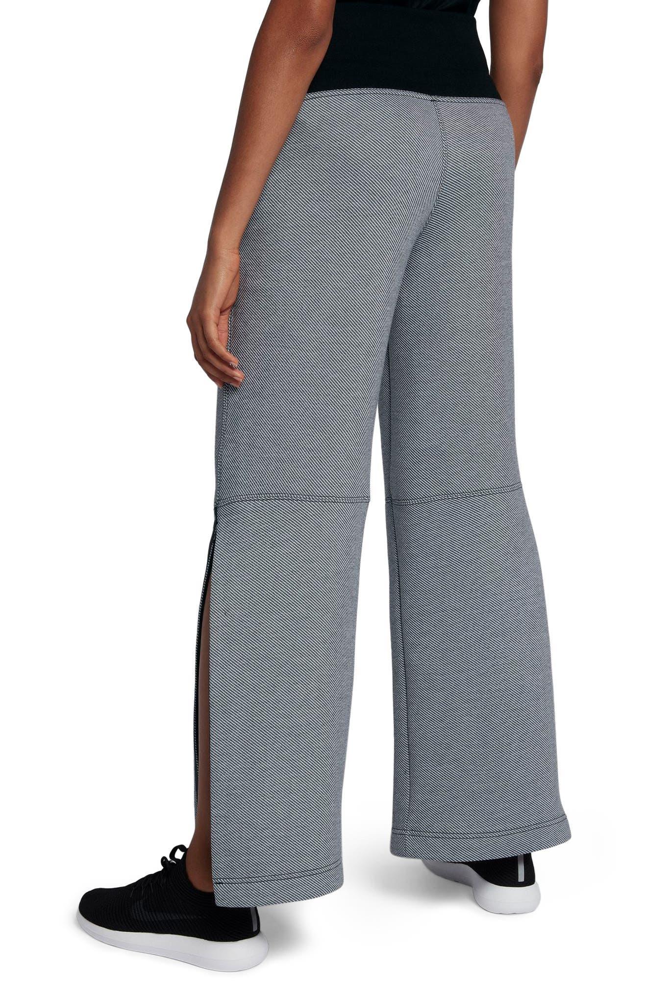 Alternate Image 3  - Nike Drawstring Technical Pants