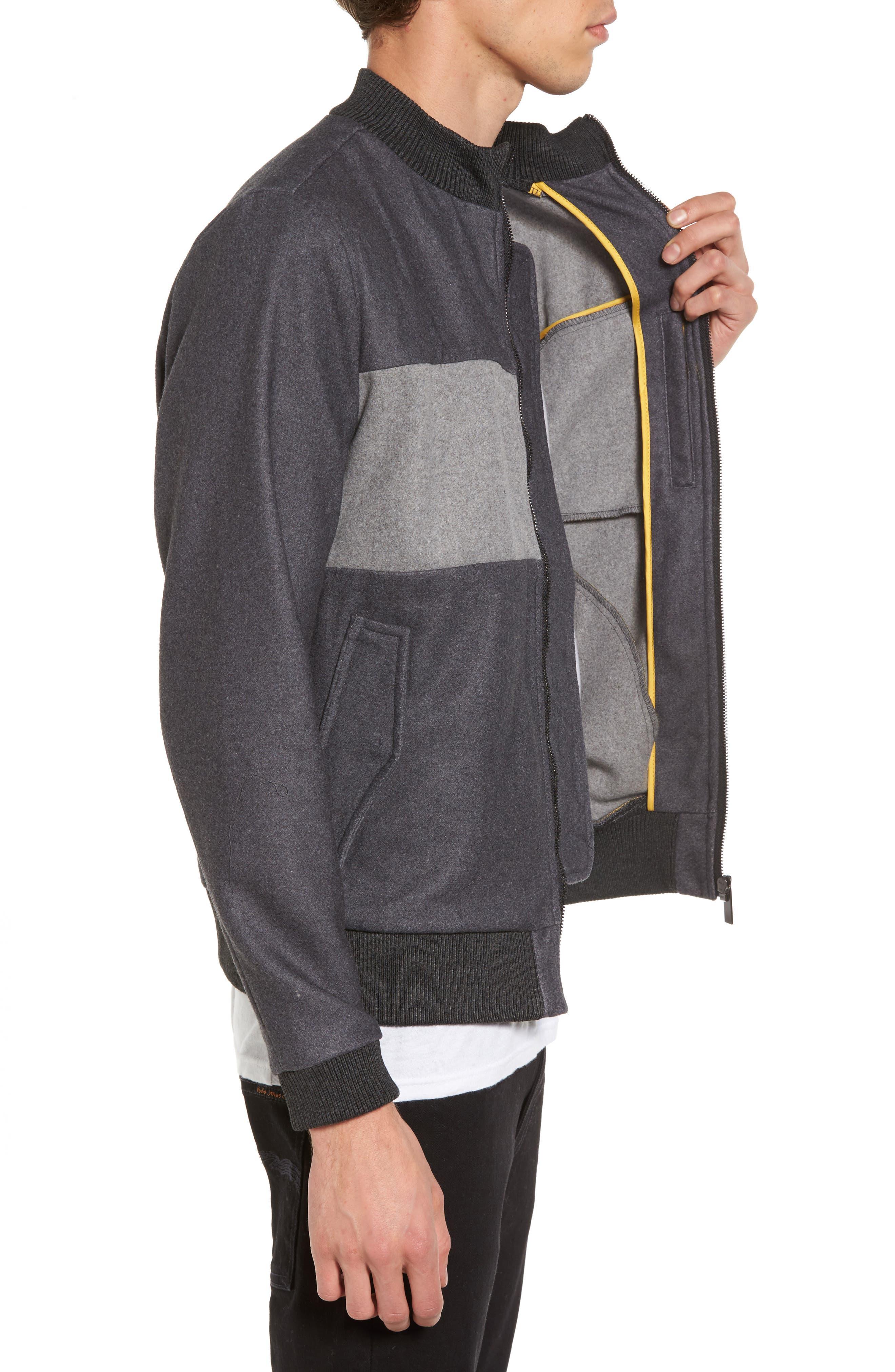 Alternate Image 3  - Native Youth Cityscape Jacket