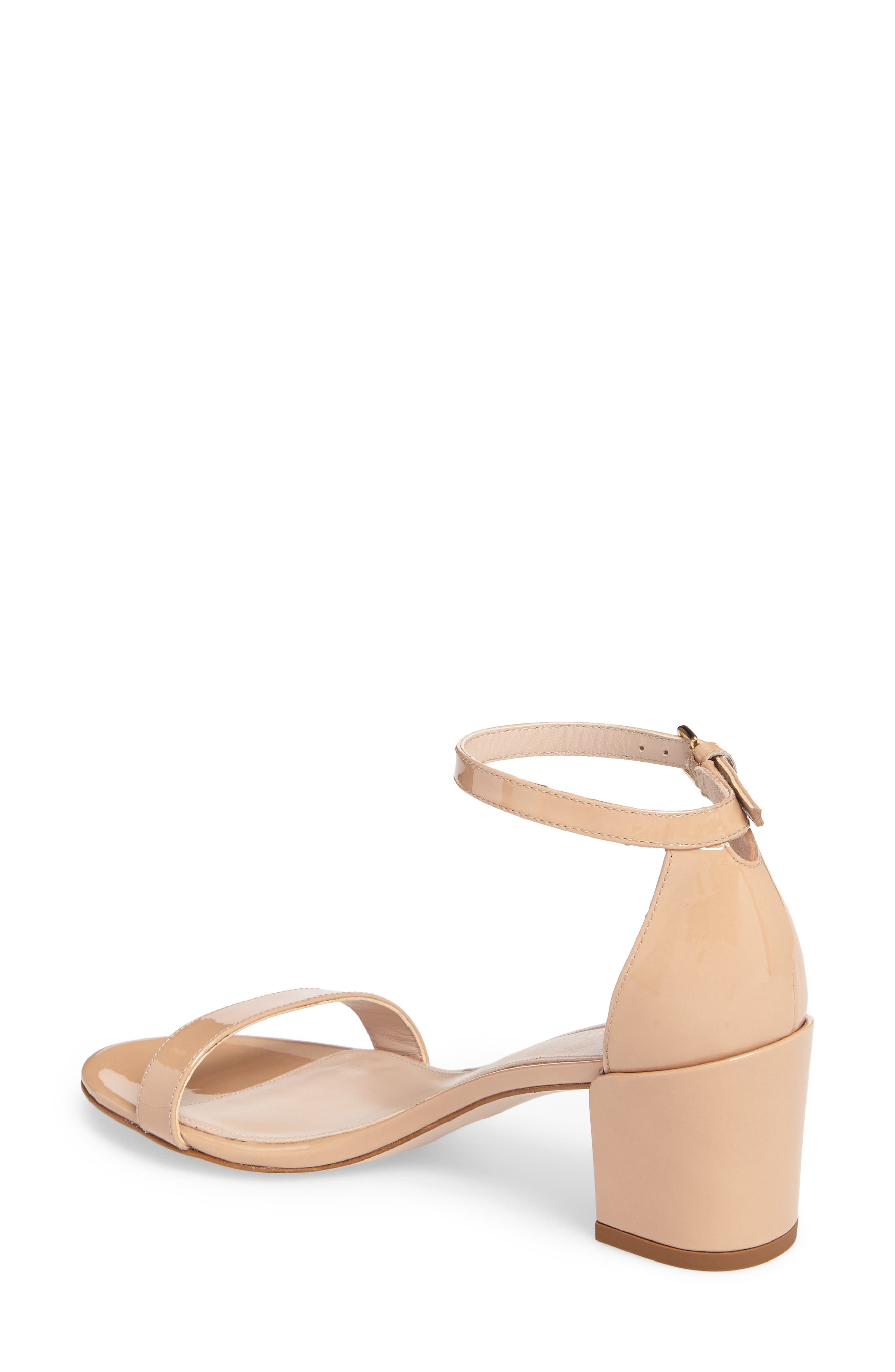 feeba0ecfb0 Block-Heel Sandals for Women