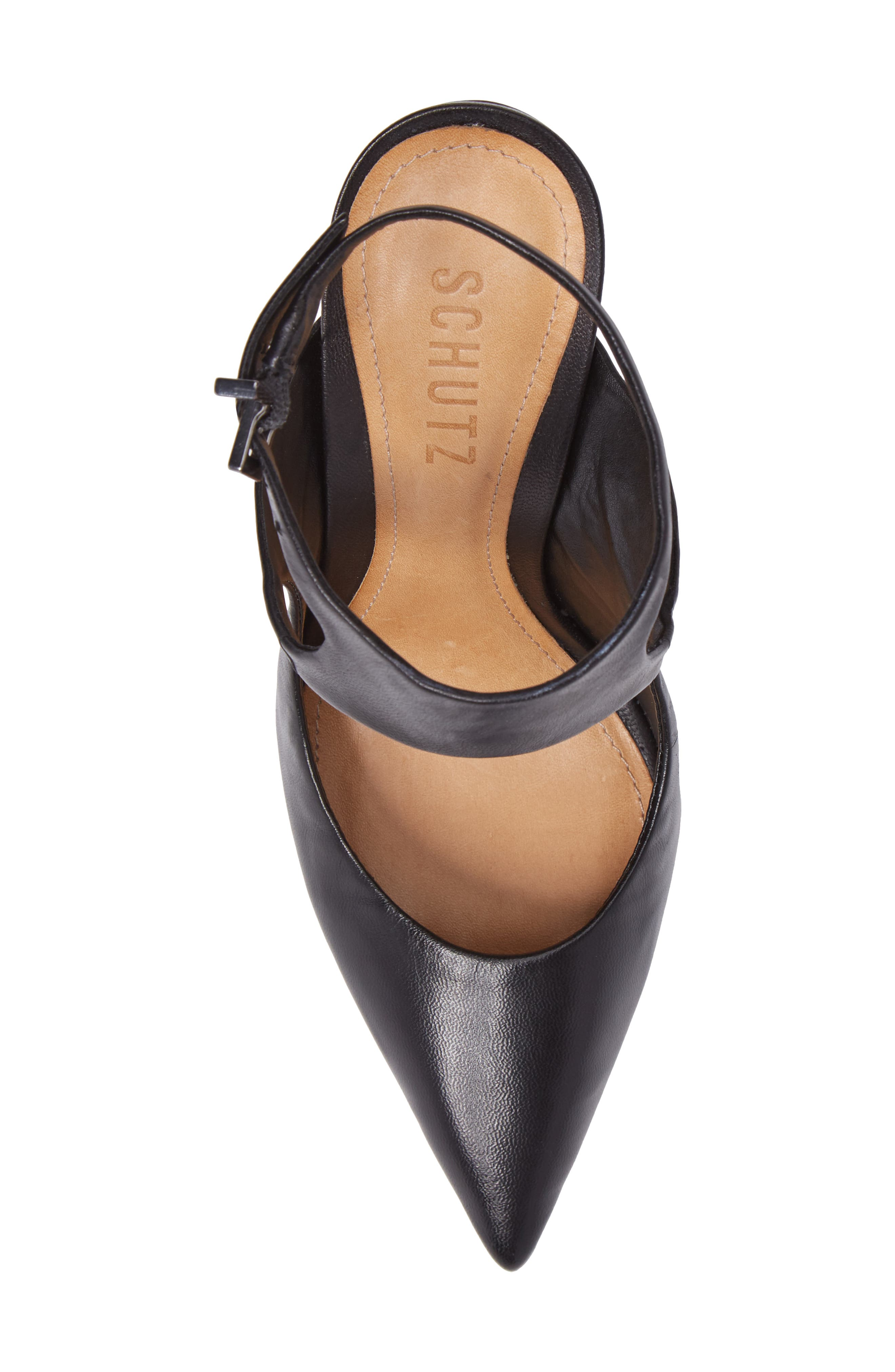Alternate Image 5  - Schutz Lucina Pump (Women)