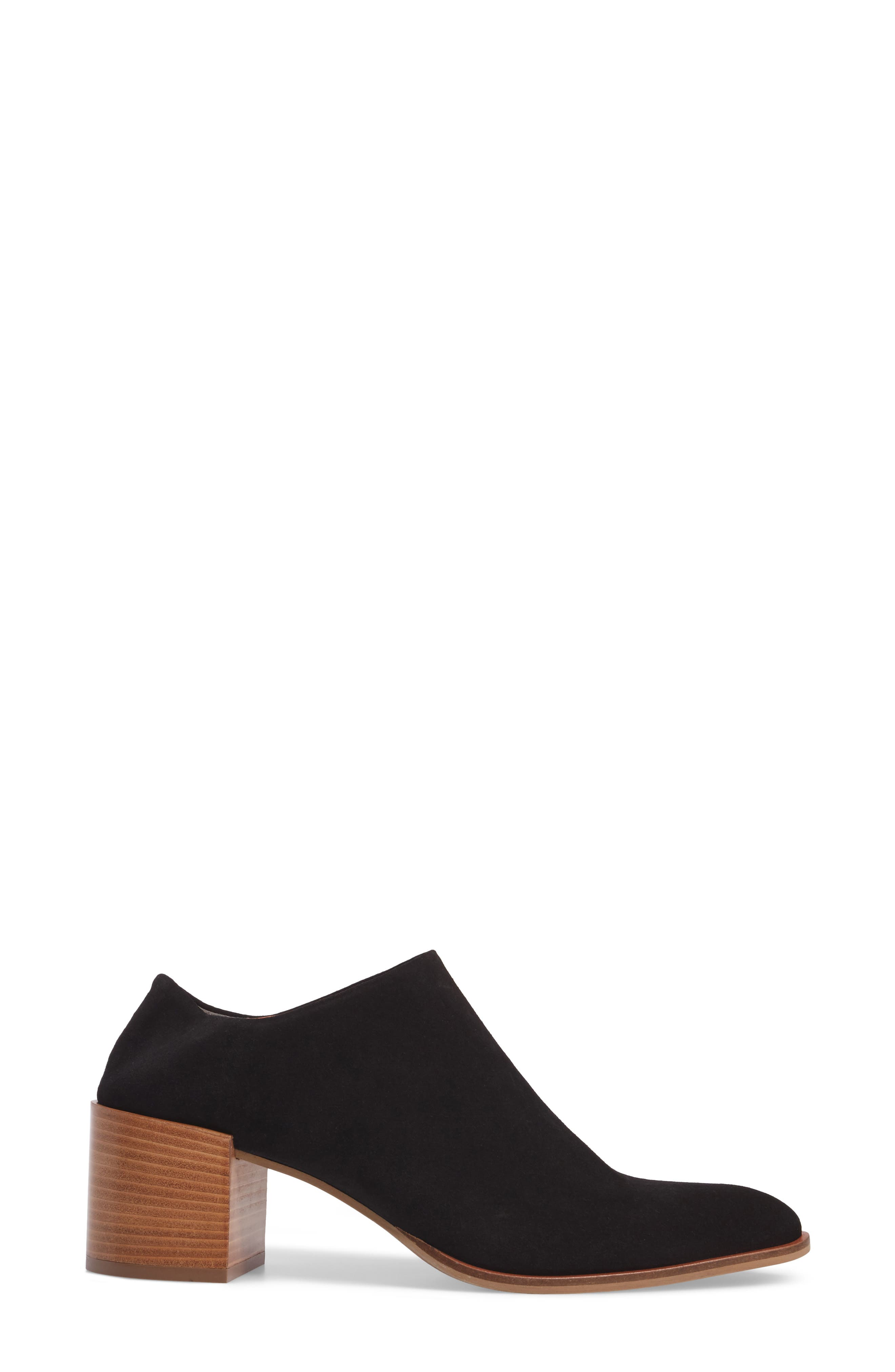 Alternate Image 3  - Everlane The Suede Heel Mule (Women)