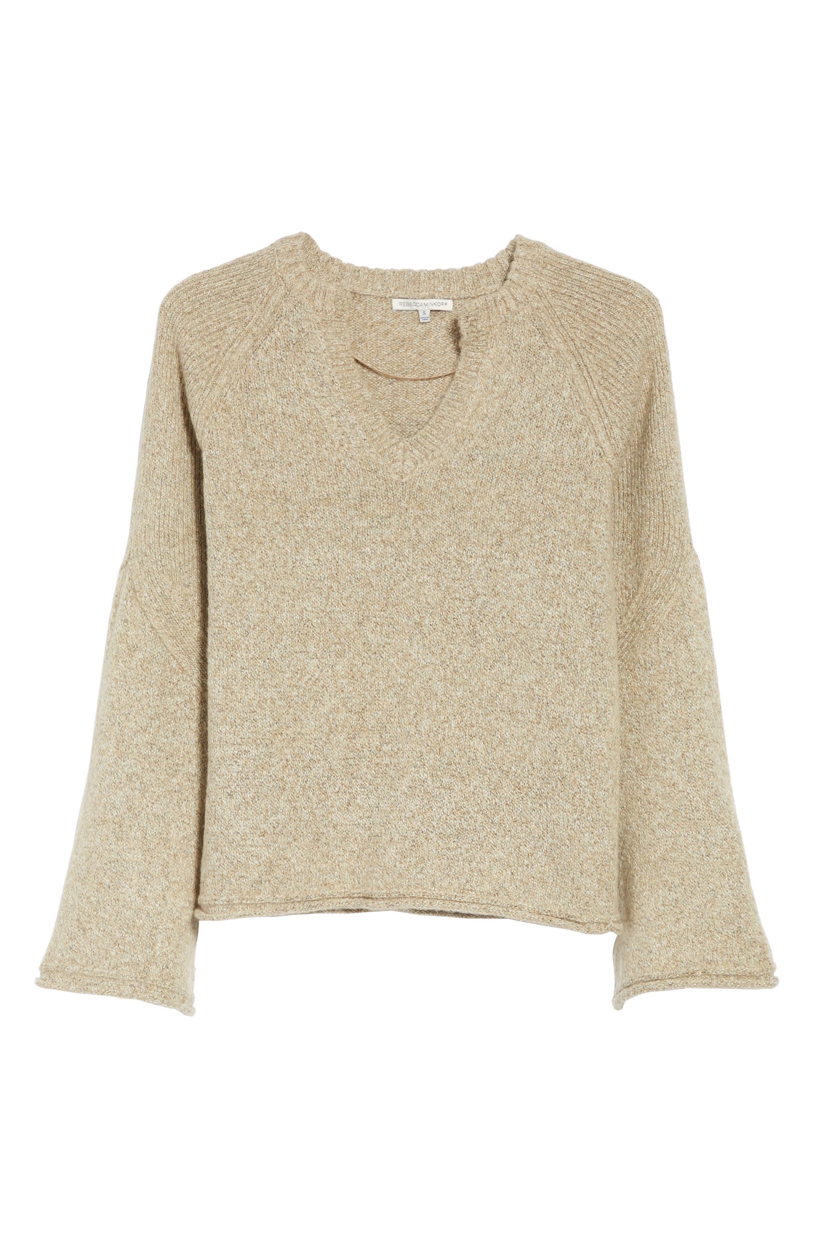 Alternate Image 6  - Rebecca Minkoff Griffyn Sweater
