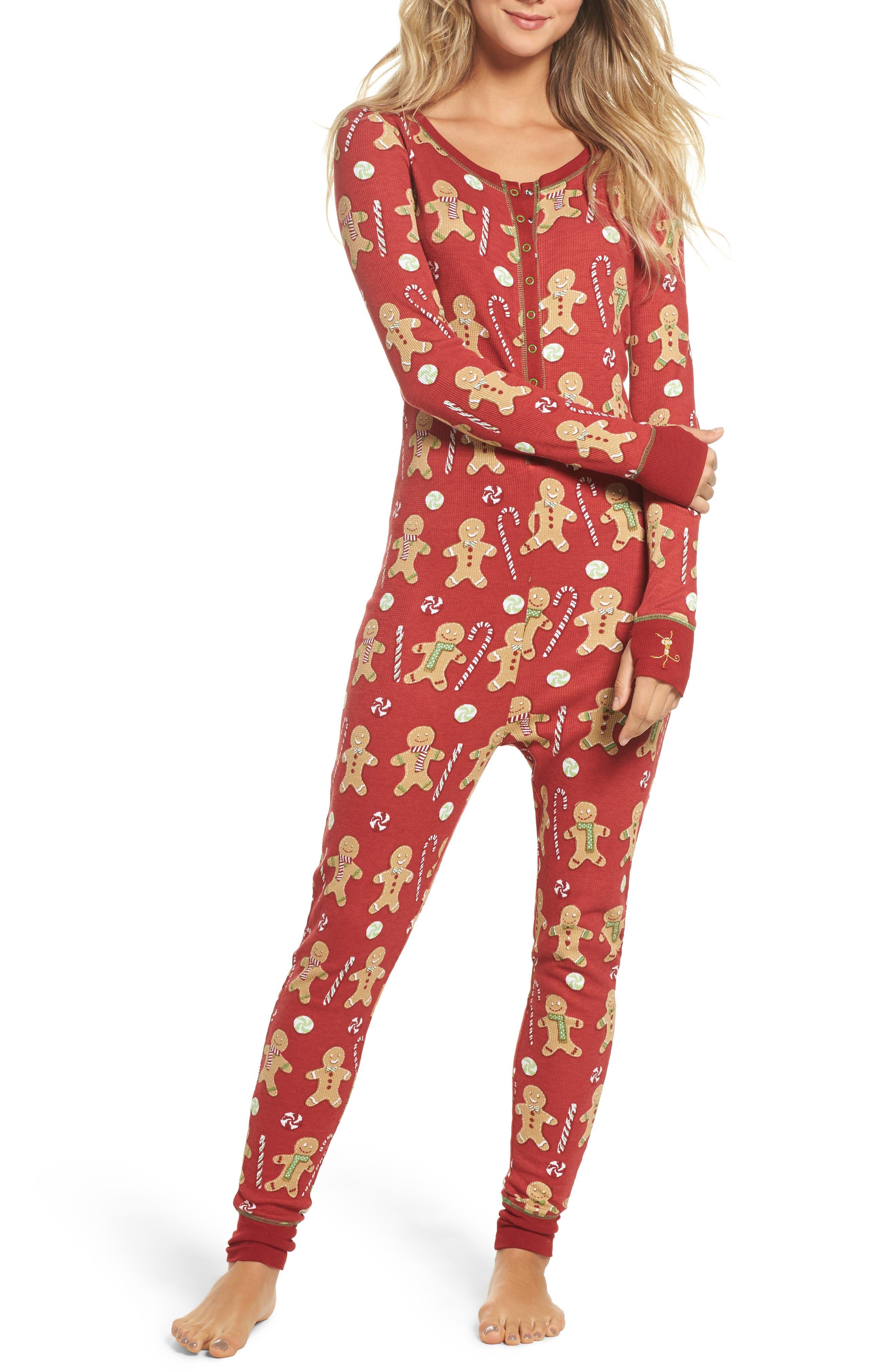 Munki Munki Thermal Union Suit