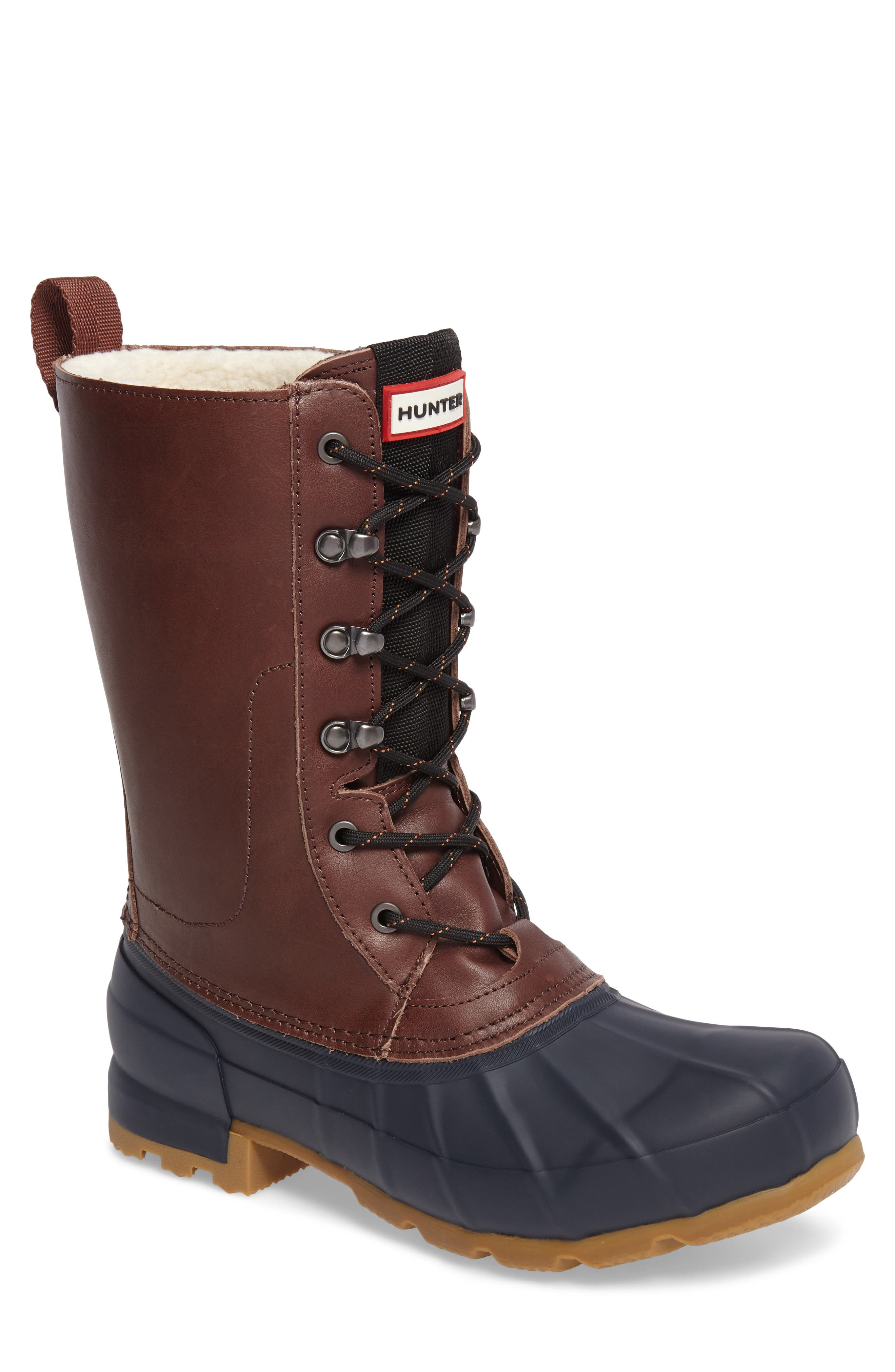 Hunter Original Pac Waterproof Boot (Men)