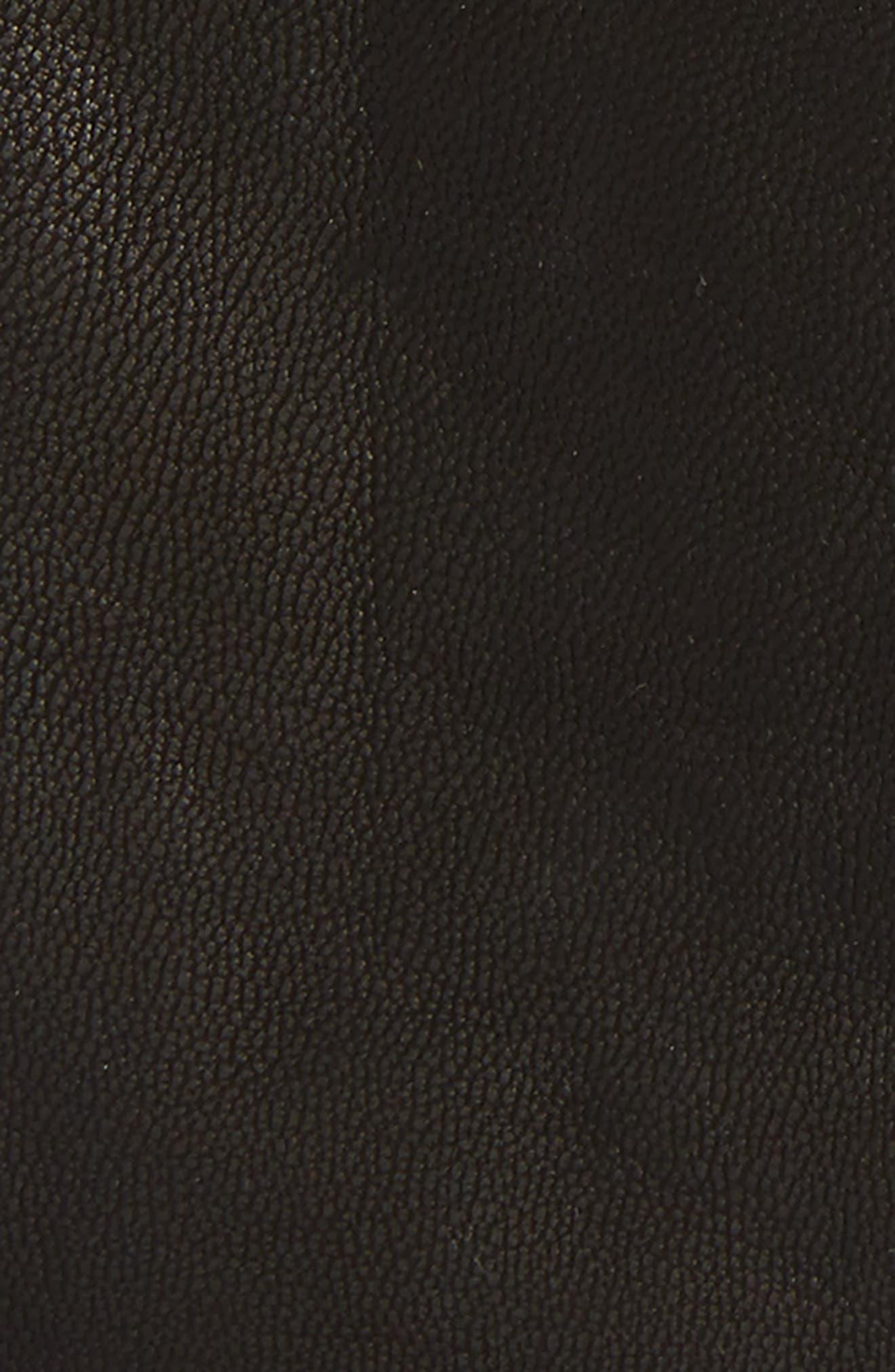 Workman Gloves,                             Alternate thumbnail 2, color,                             Black
